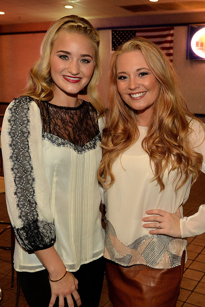 Amanda Michalka GRACE UNPLUGGED VIP Screening in Franklin