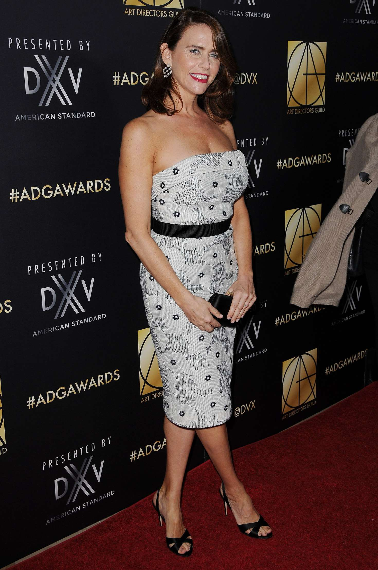 Amy Landecker Art Directors Guild Annual Excellence in Los Angeles