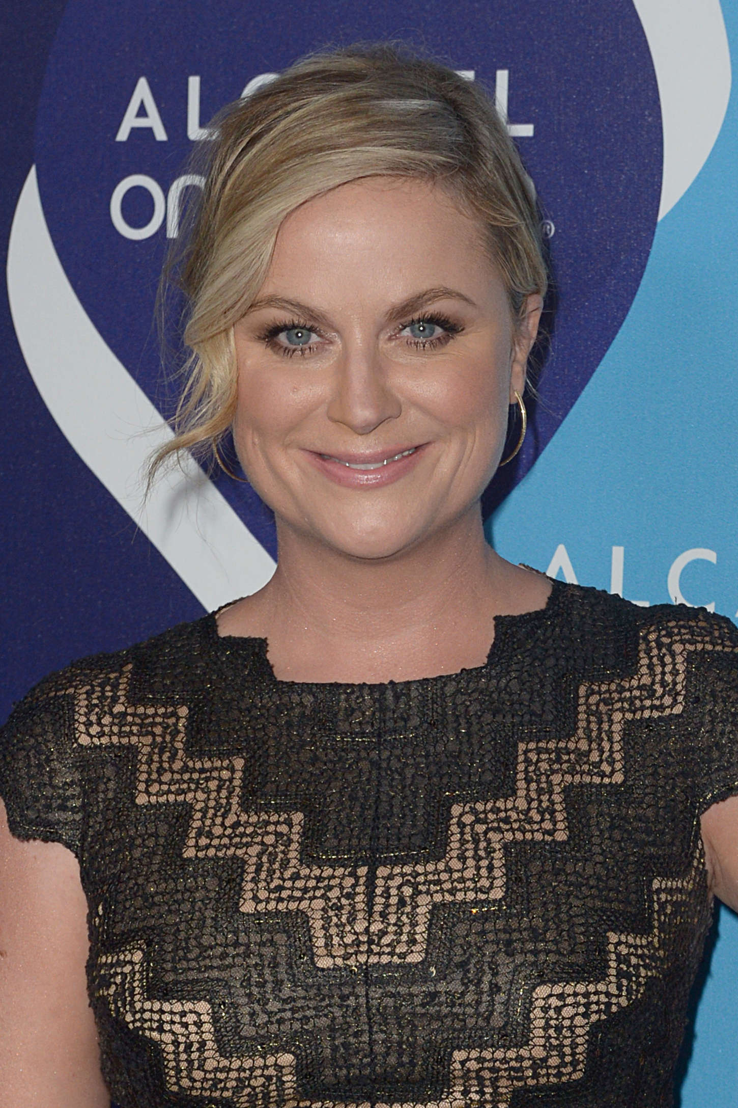 Amy Poehler Annual unite4humanity in Los Angeles