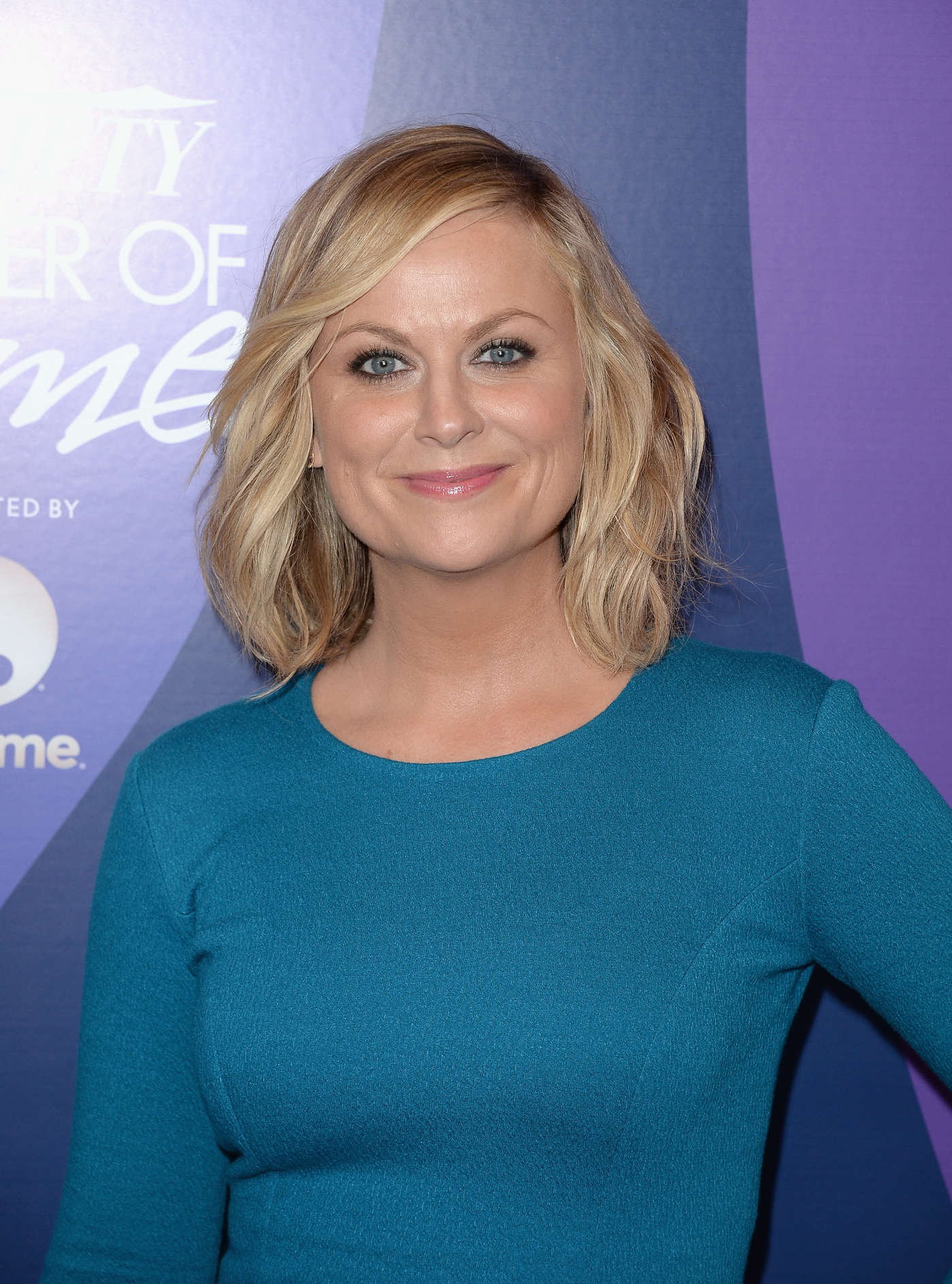 Amy Poehler Varietys Annual Power of Women Event in Beverly Hills