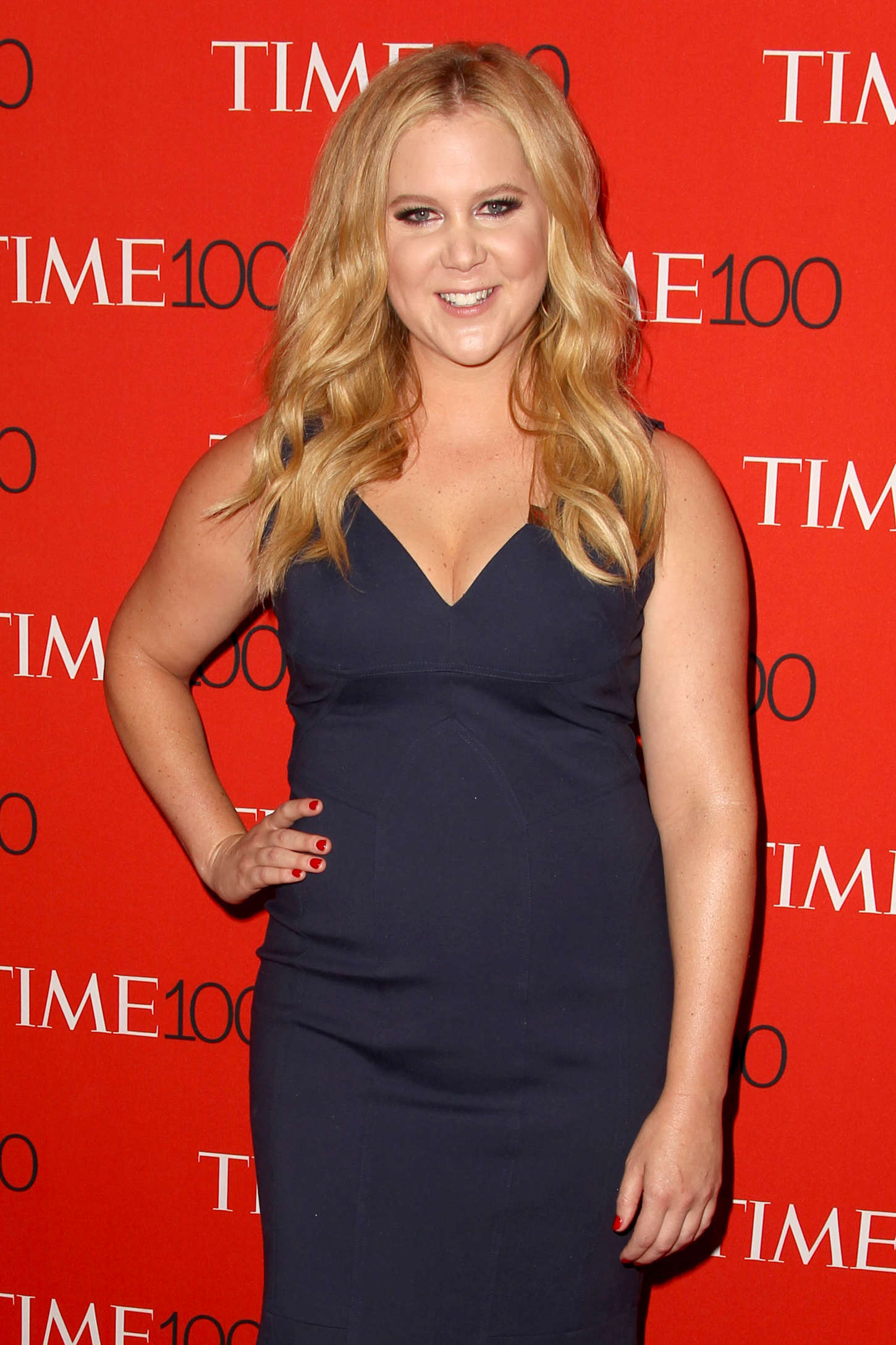 Amy Schumer TIME Most Influential People In The World Gala in New York