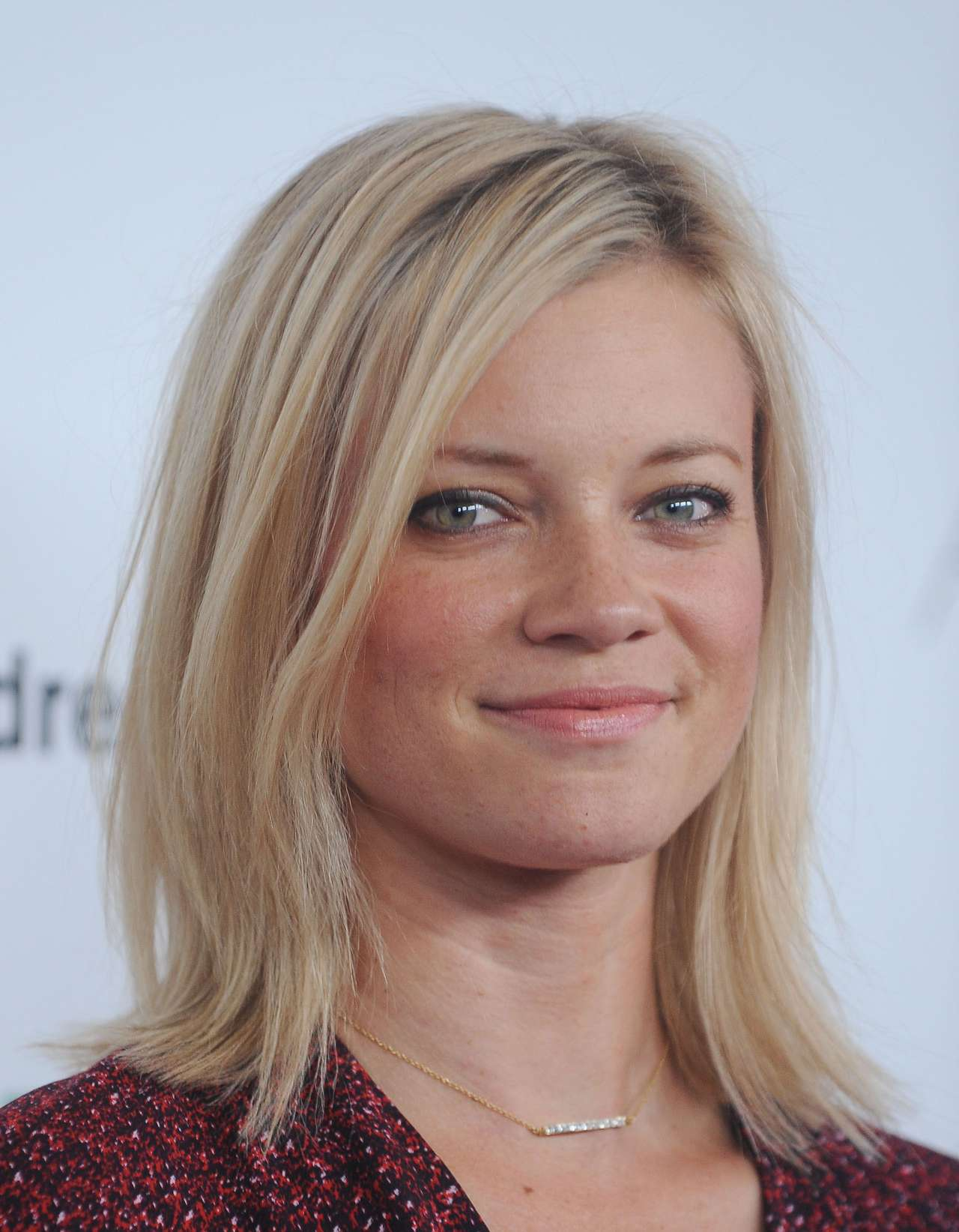 Amy Smart Annual Autumn Party in Los Angeles