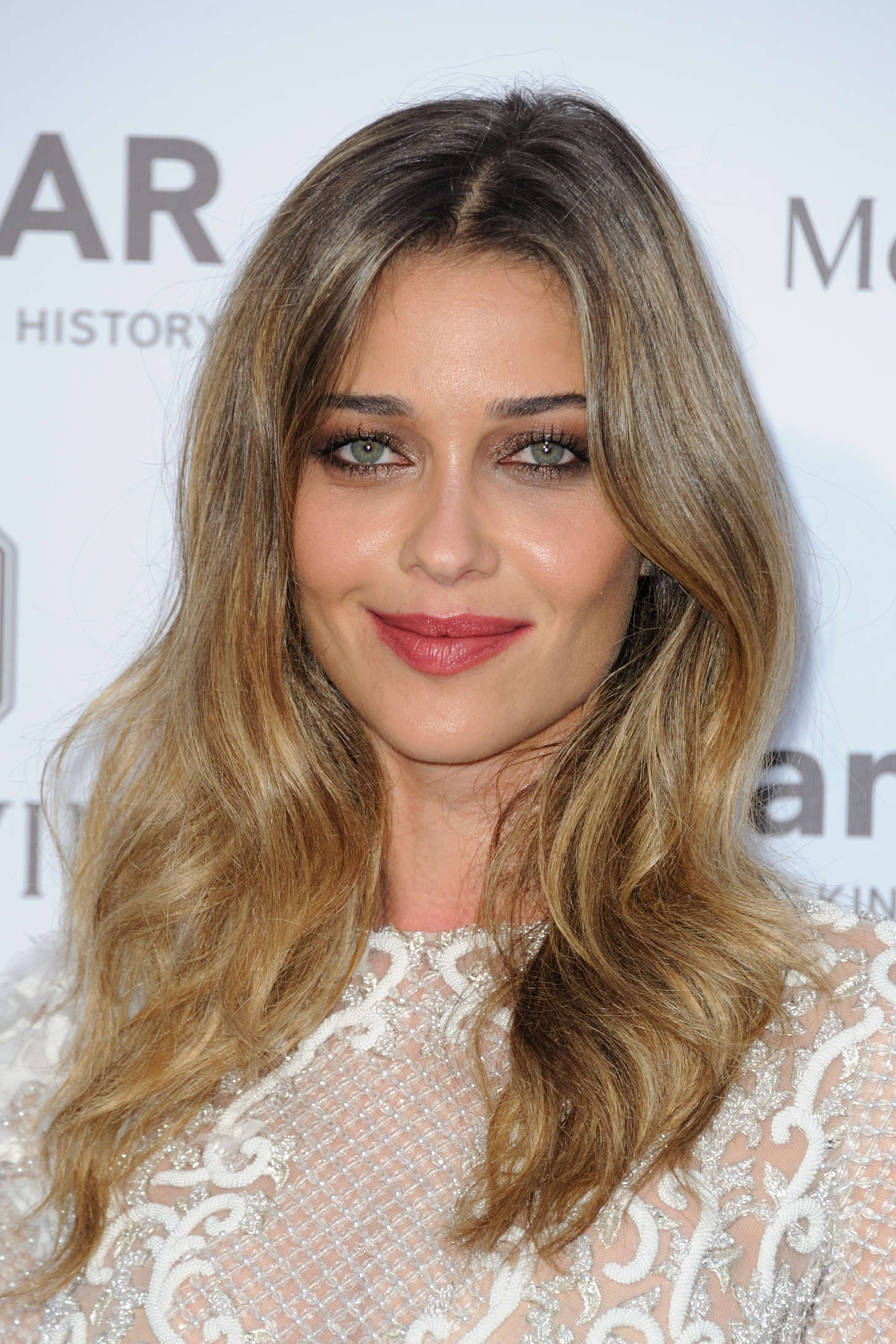 Ana Beatriz Barros amfAR Dinner in Paris