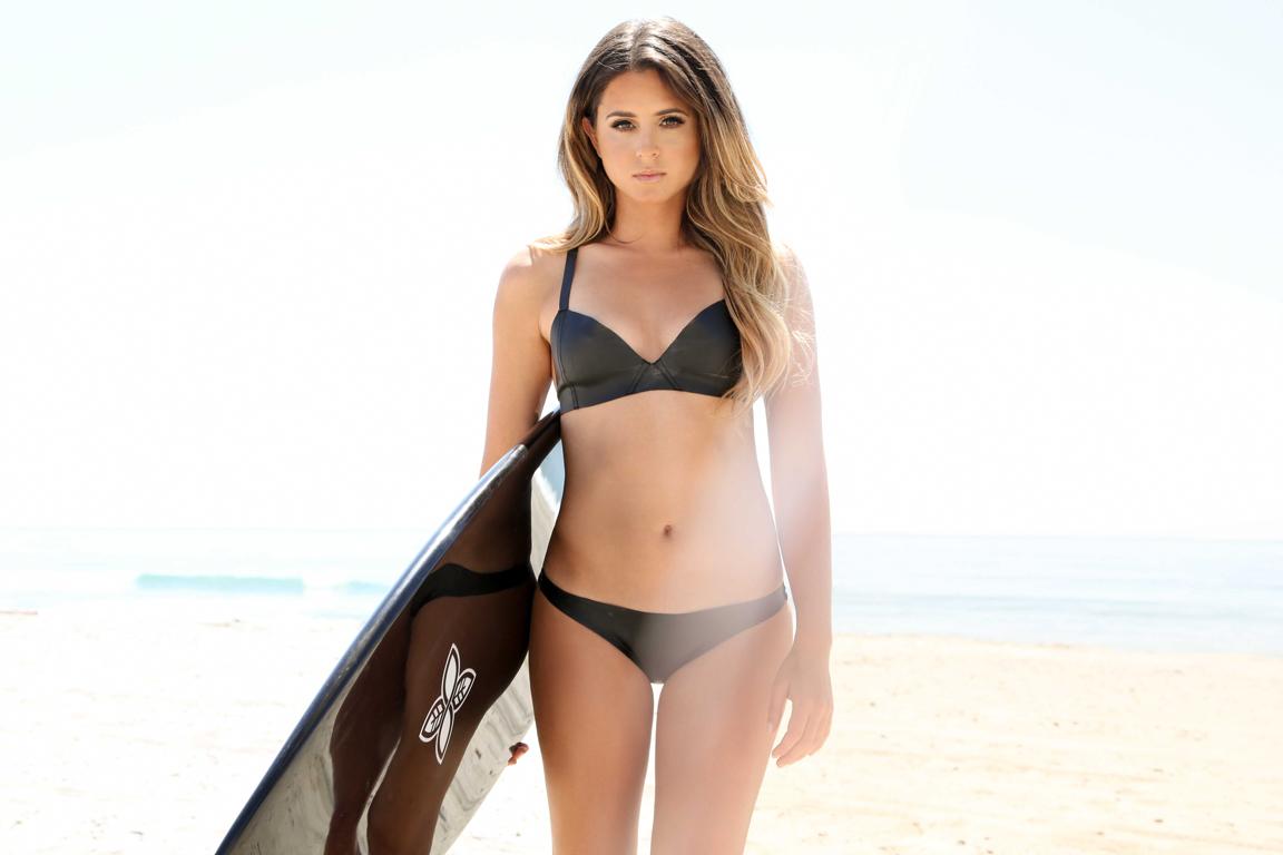 Anastasia Ashley FHM Magazine