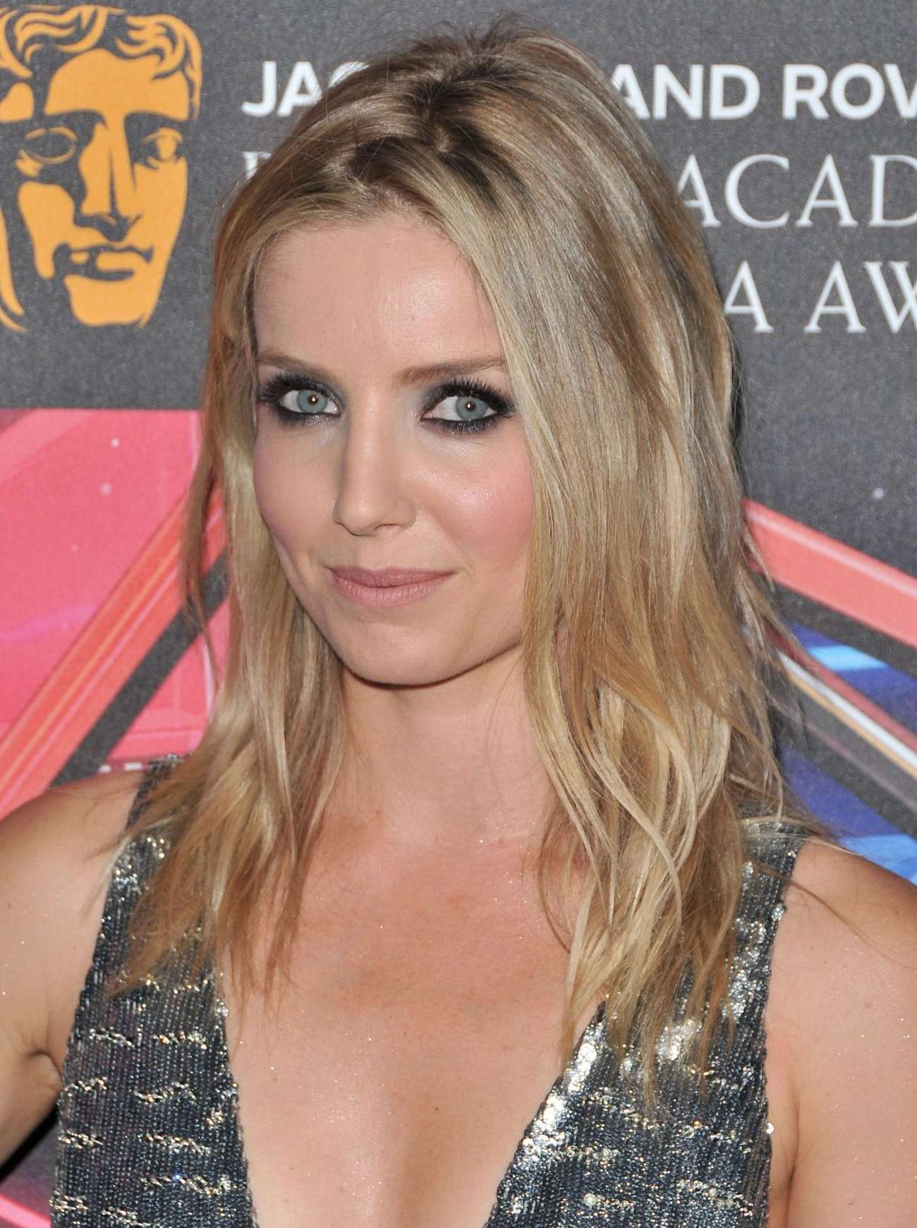 Annabelle Wallis BAFTA Los Angeles Britannia Awards in Los Angeles