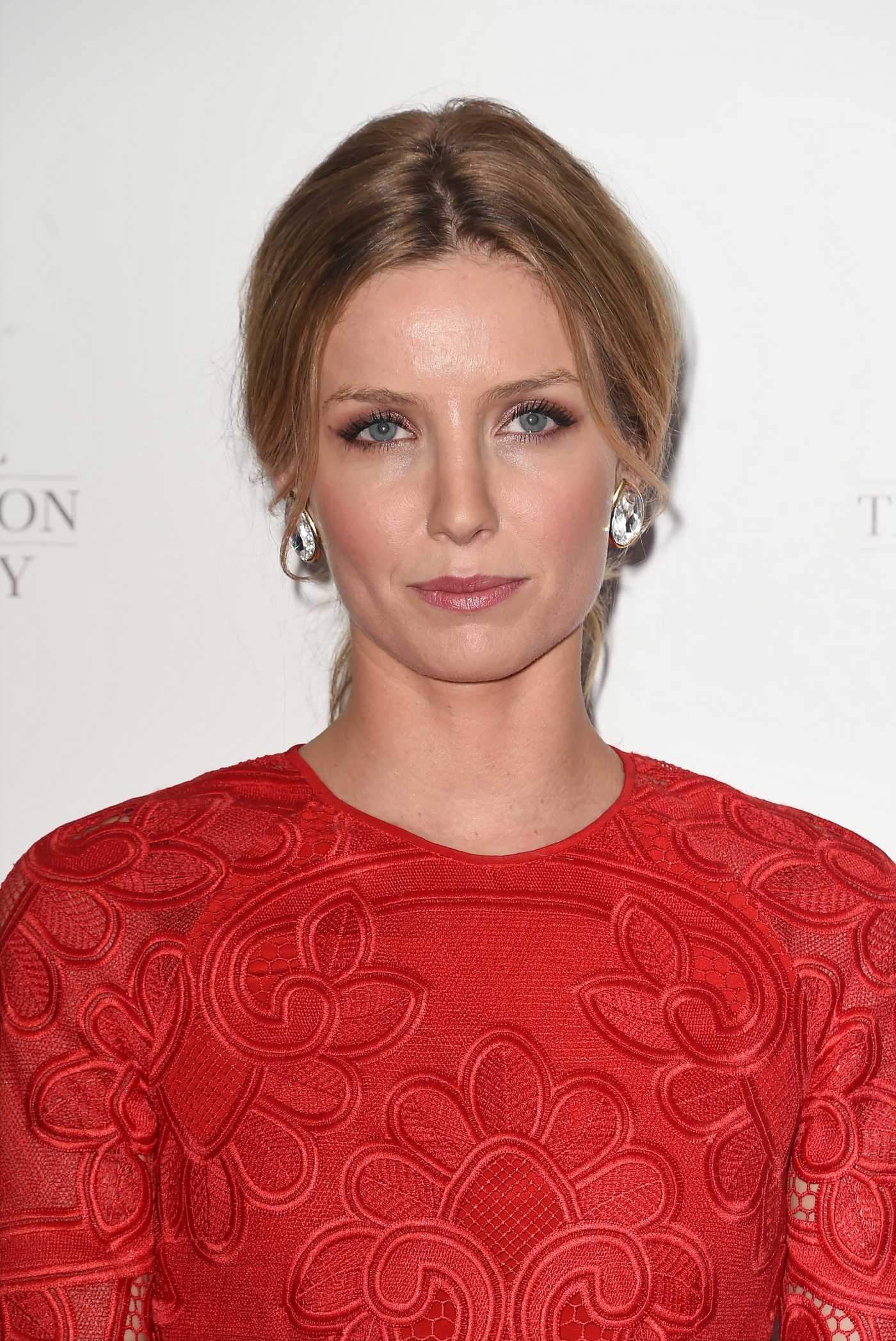 Annabelle Wallis Royal Television Society Programme Awards in London