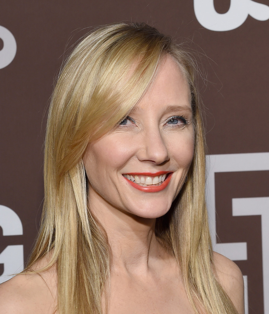 Anne Heche Dig Series Premiere in New York