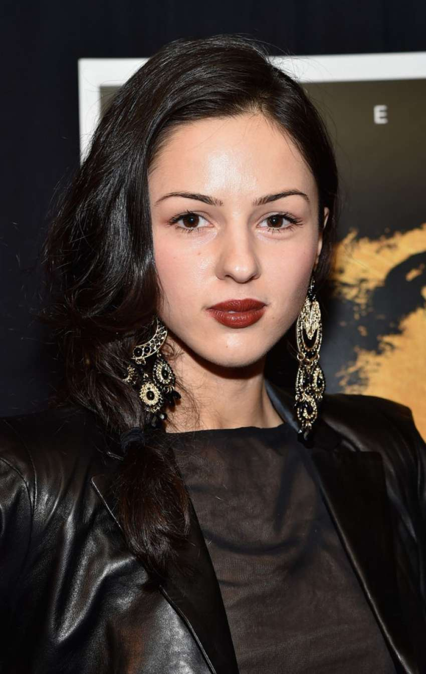 Annet Mahendru Black Sea Screening in New York