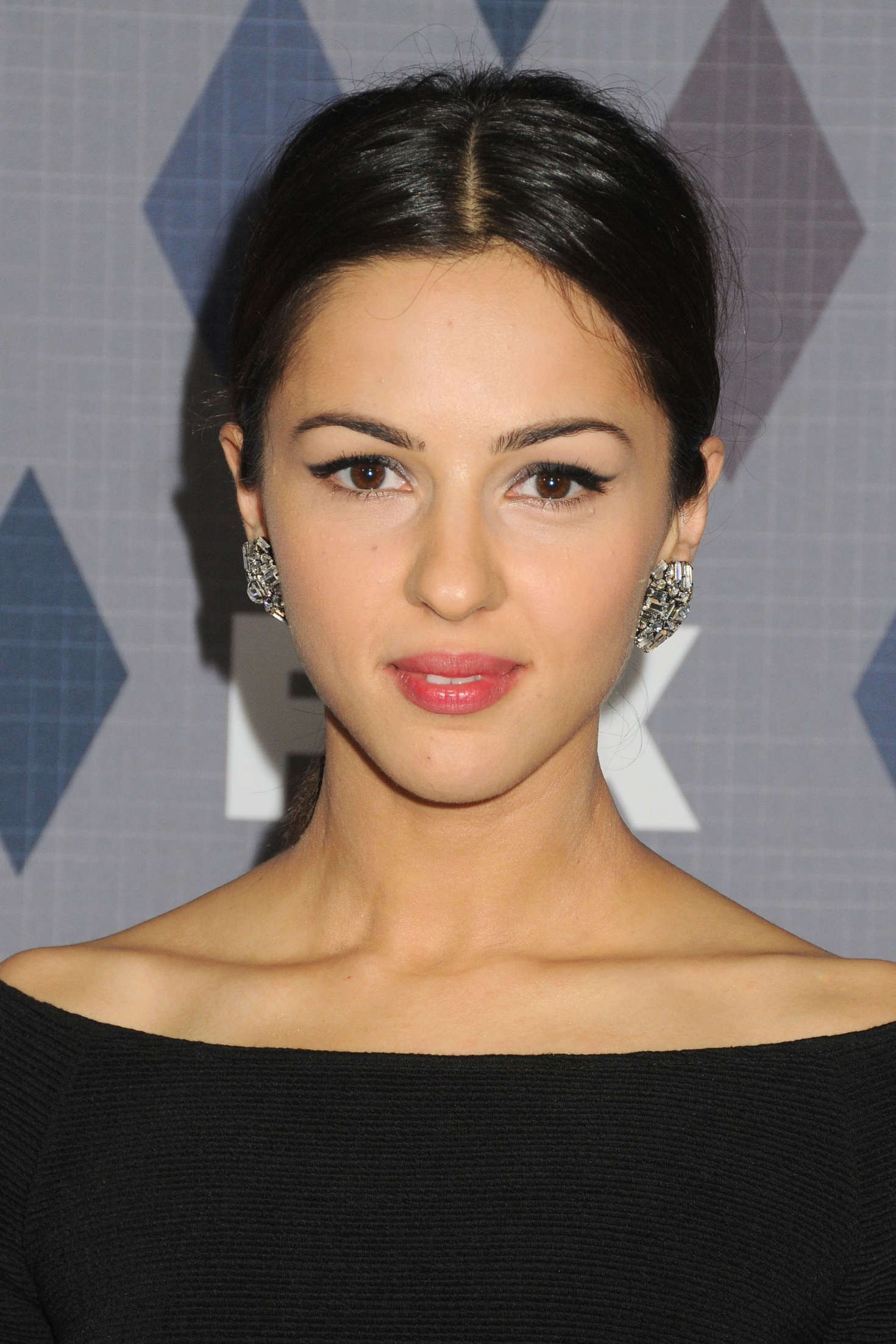 Annet Mahendru FOX TCA Winter All-Star Party in Pasadena