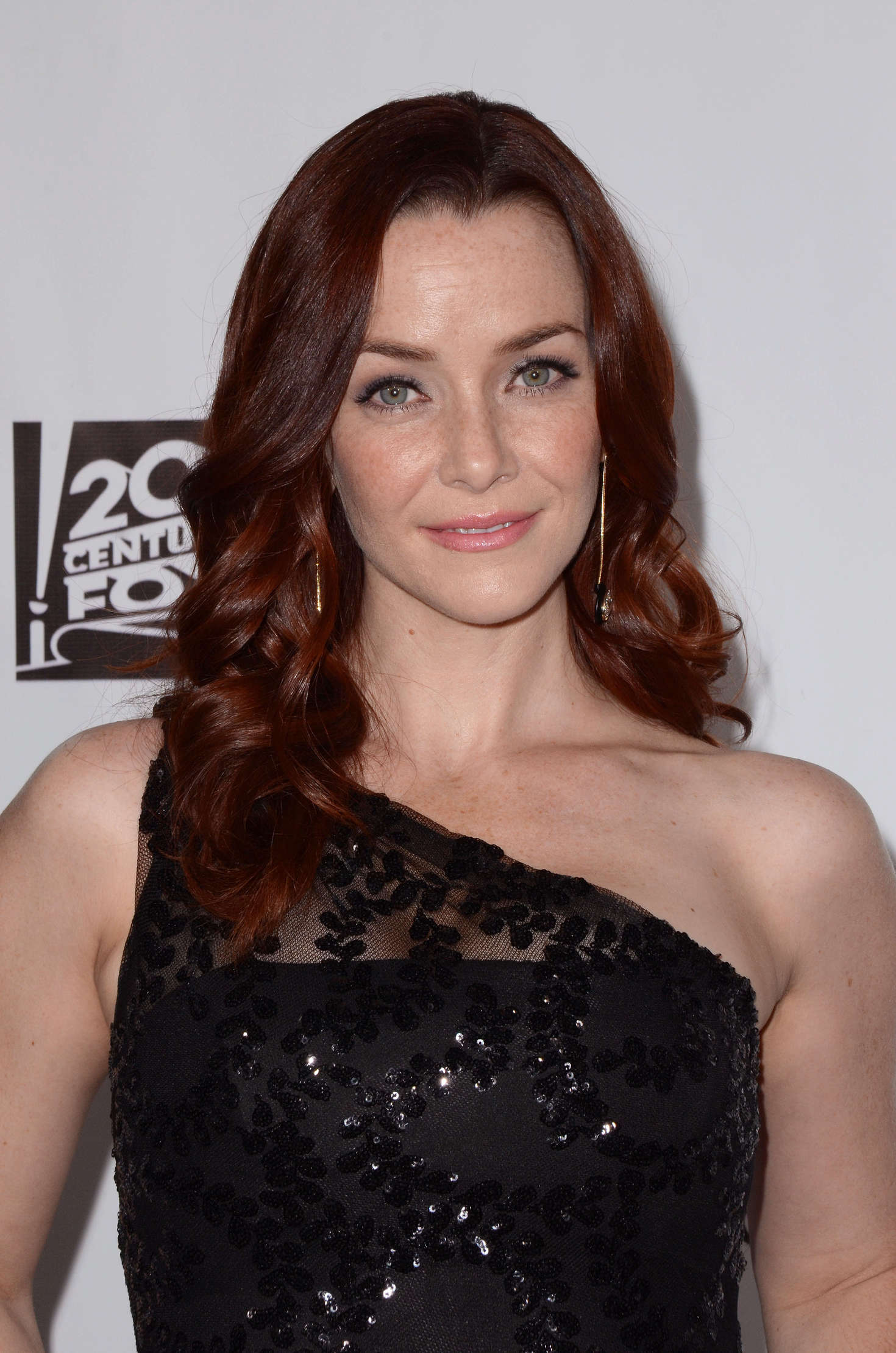 Annie Wersching Society of Camera Operators Lifetime Achievement Awards in Los Angeles