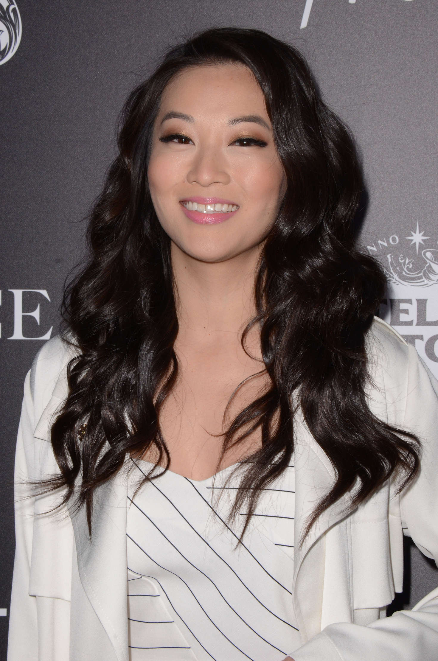 Arden Cho The Choice Screening in Los Angeles