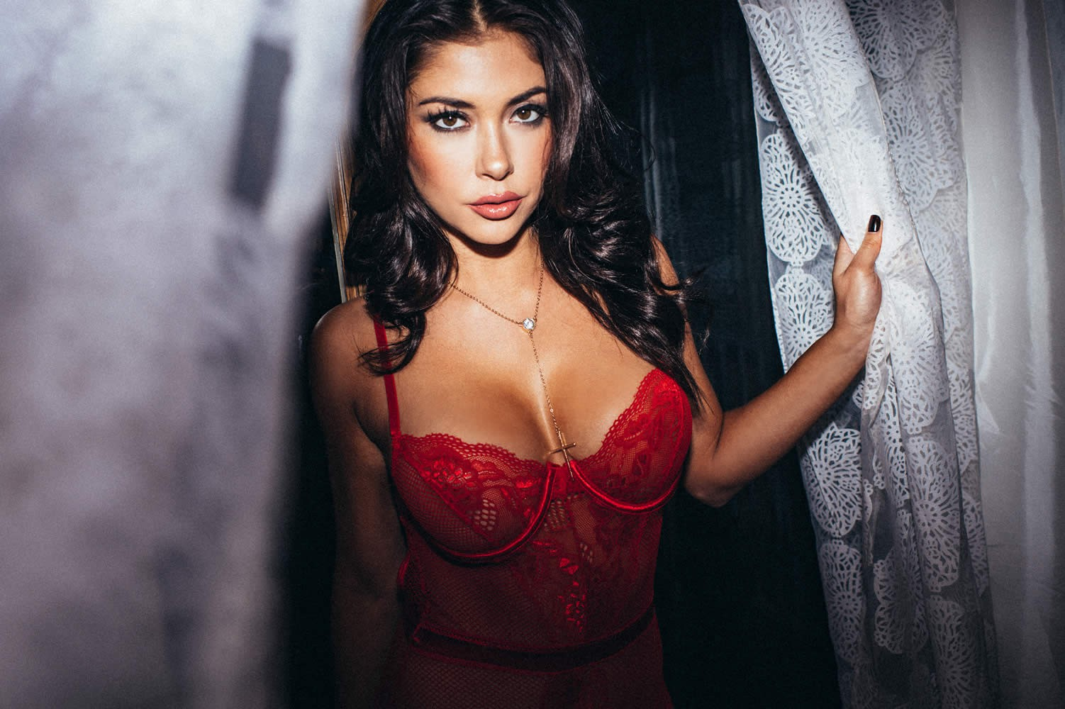 Arianny Celeste by Martin Murillo Photoshoot