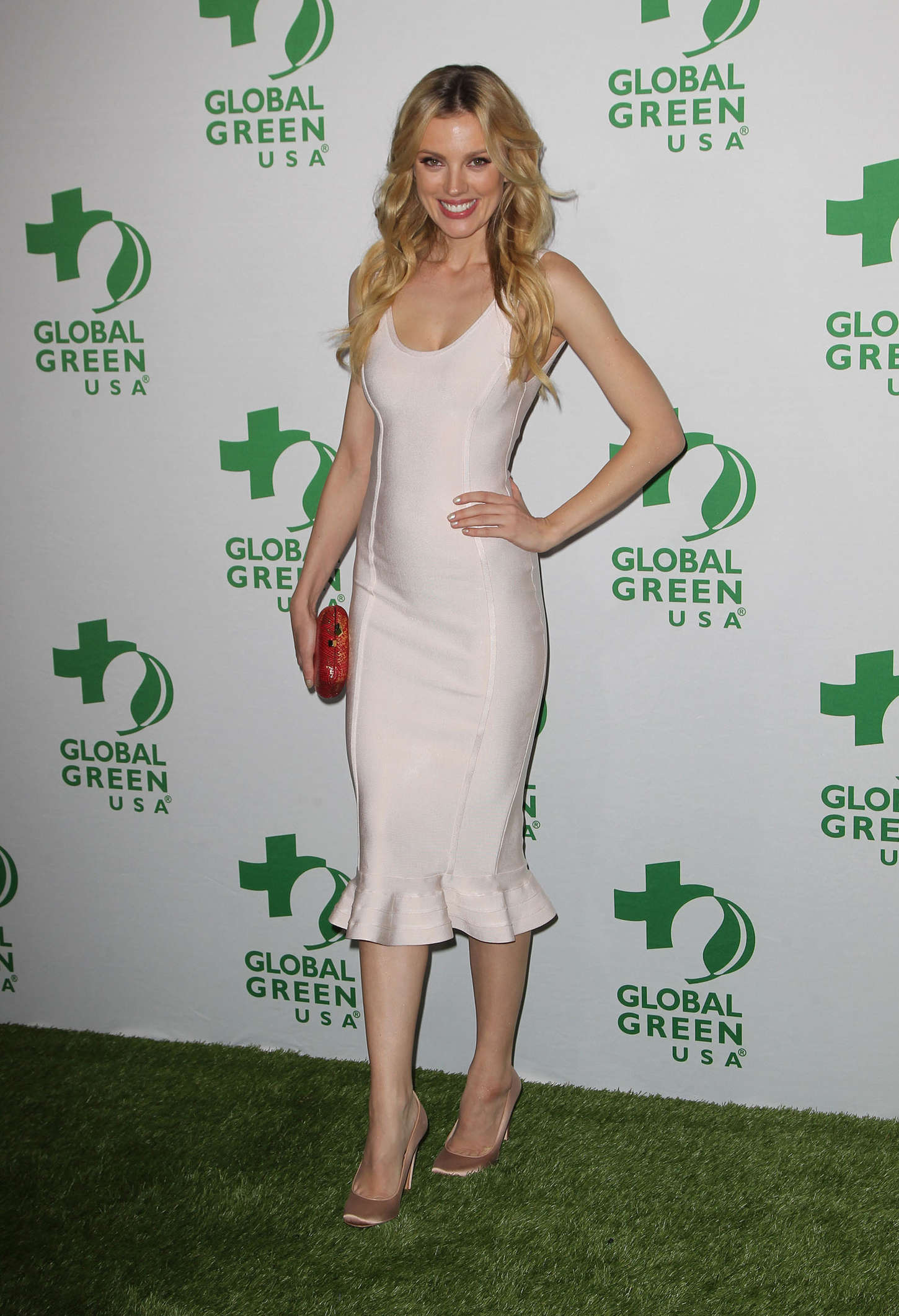 Bar Paly Global Green USAs Annual Pre-Oscar Party in Los Angeles