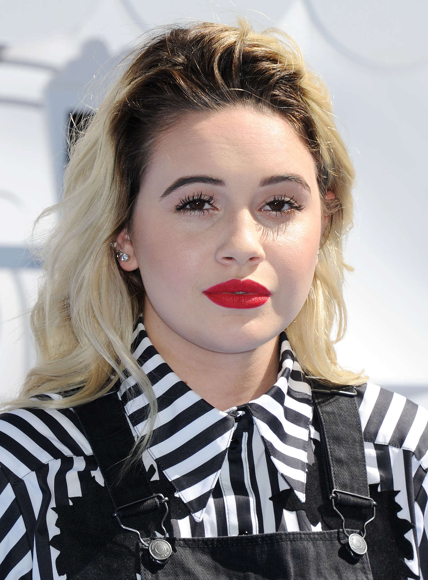 Bea Miller MTV Movie Awards in Los Angeles