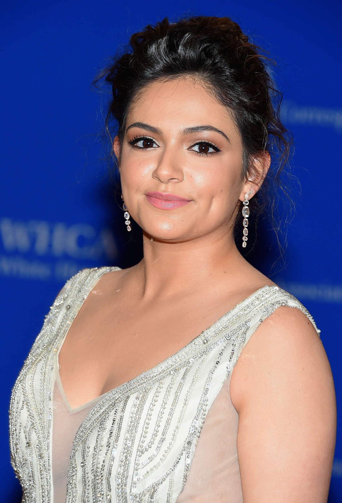 Bethany Mota Annual White House Correspondents Association Dinner in Washington DC