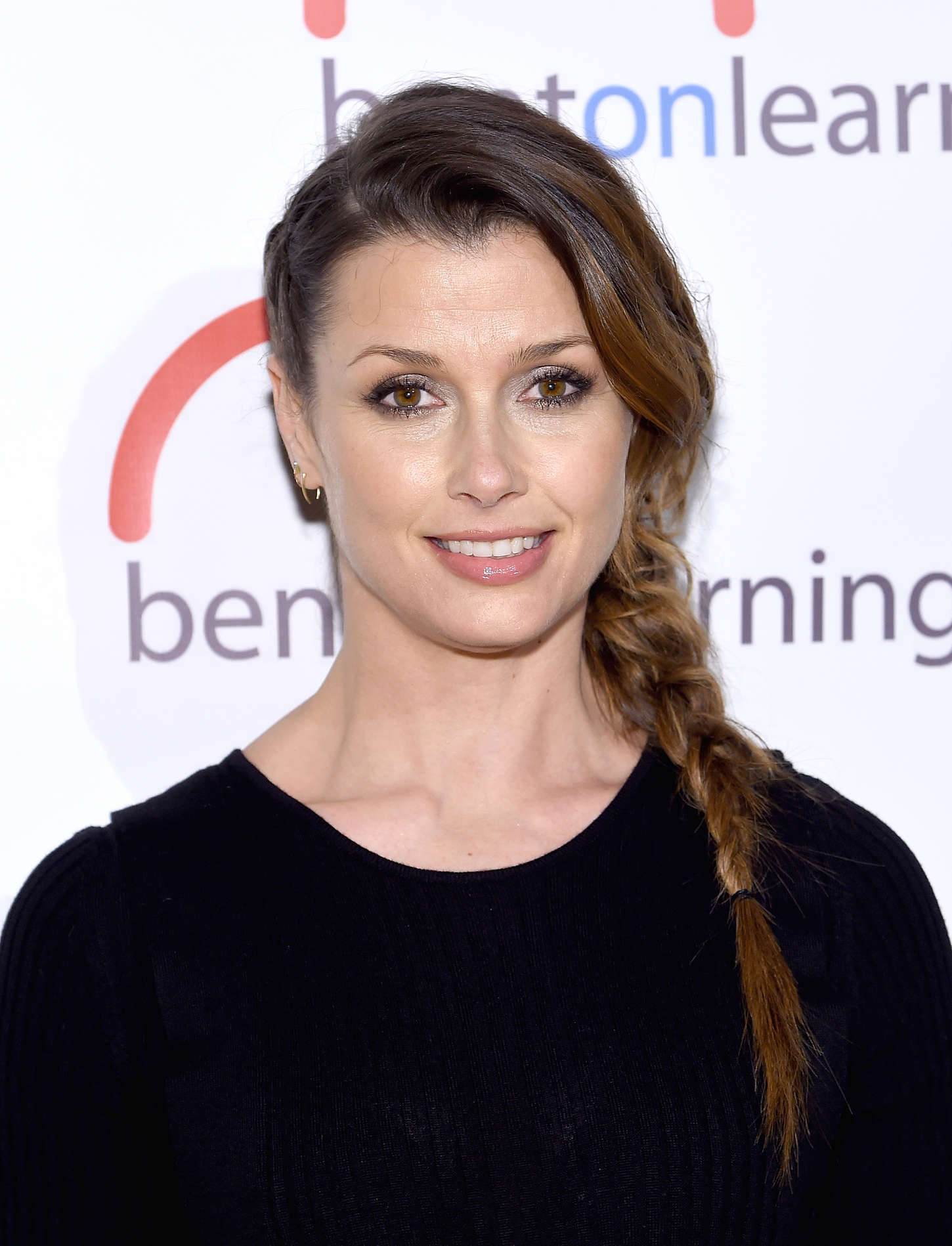 Bridget Moynahan Annual Bent On Learning Inspire! Gala in New York
