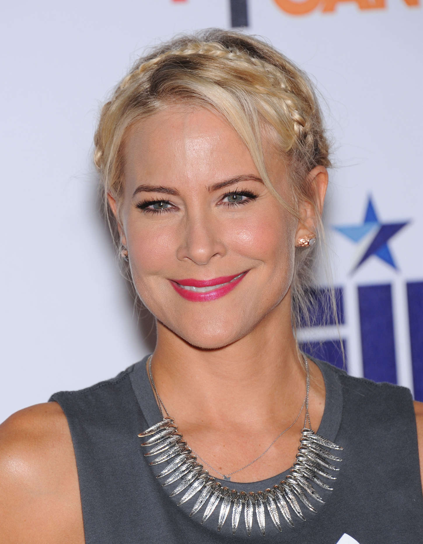Brittany Cynthia Daniel Annual Stand Up Cancer Live Benefit in Hollywood