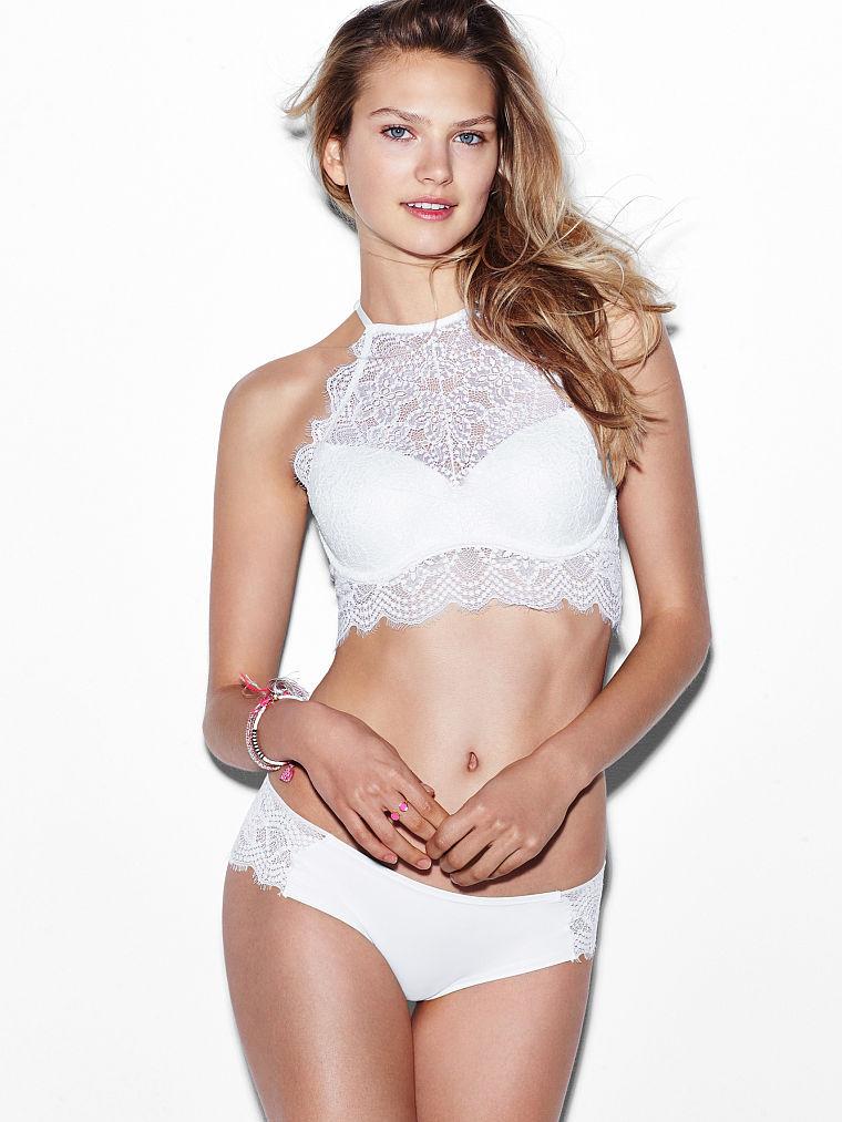 Brittni Tucker Victorias Secret Collection