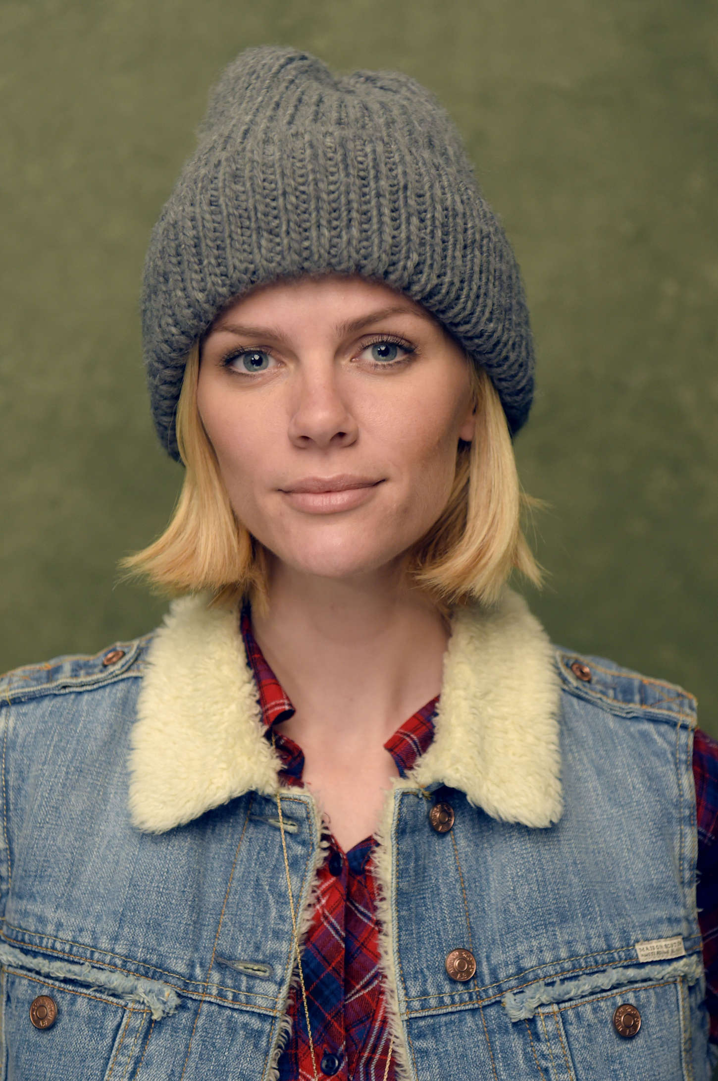 Brooklyn Decker Results Portraits Sundance Film Festival in Park City