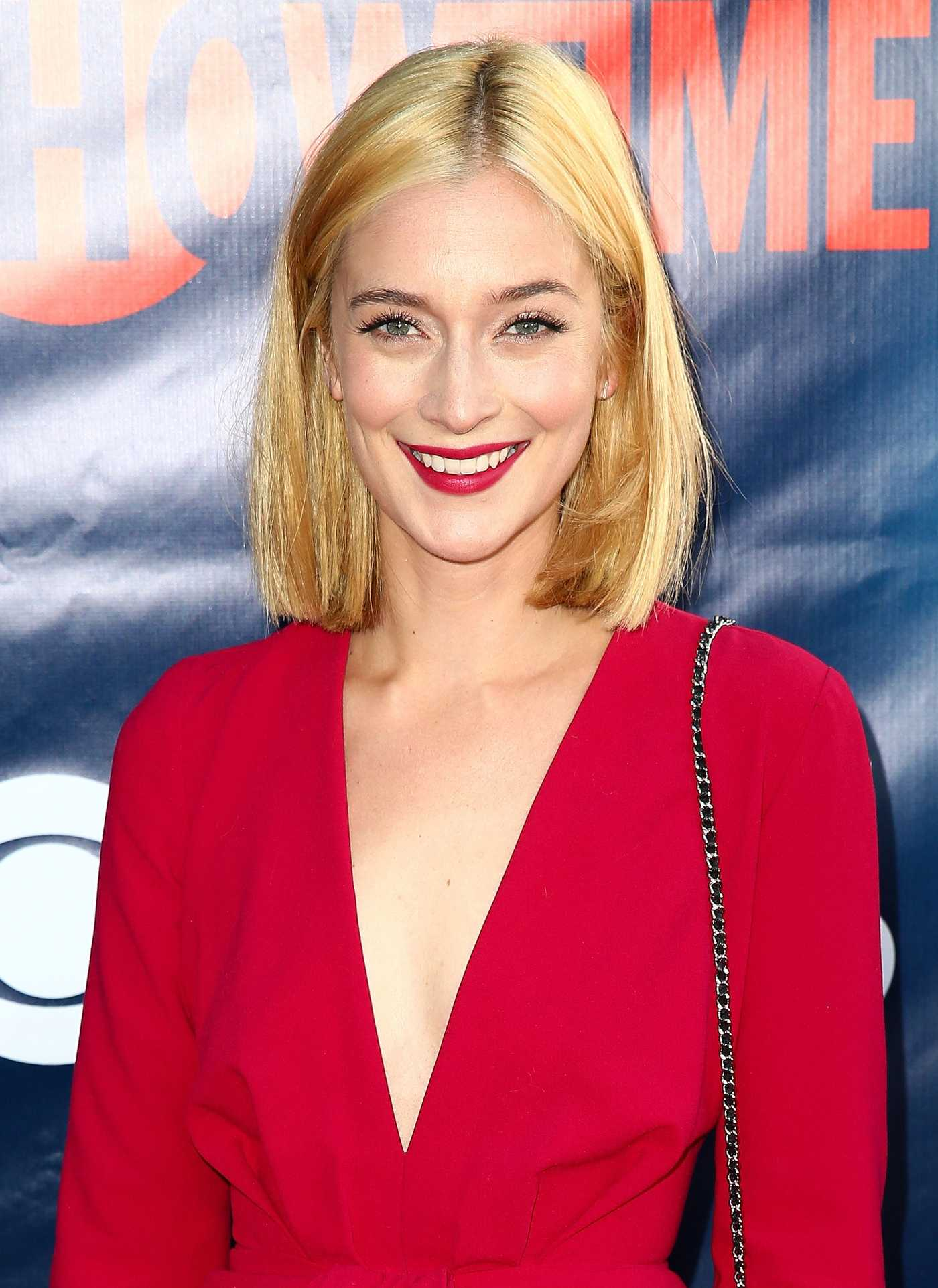 Caitlin Fitzgerald Showtime Summer TCA Party in Beverly Hills