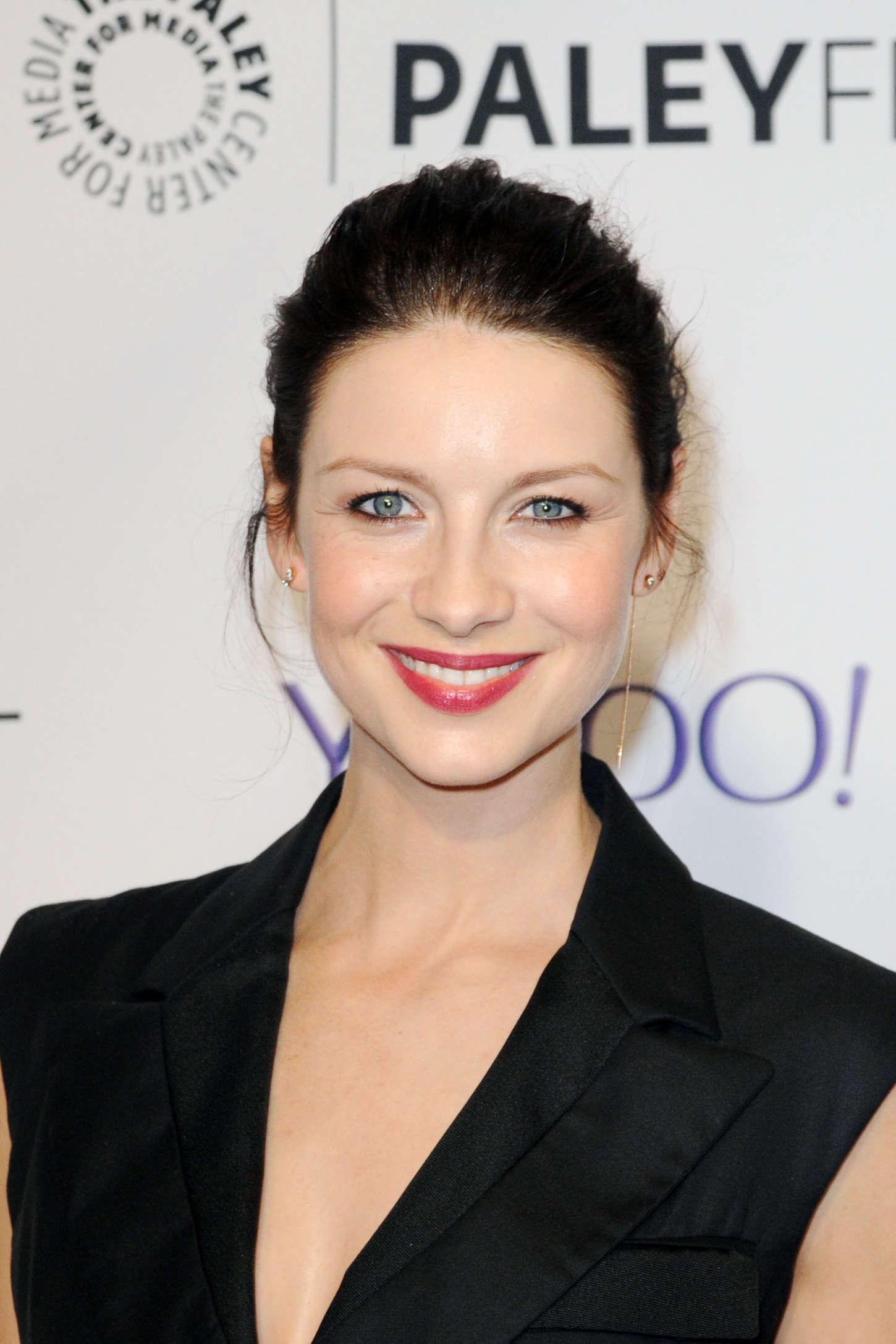 Caitriona Balfe Annual PaleyFest in Hollywood
