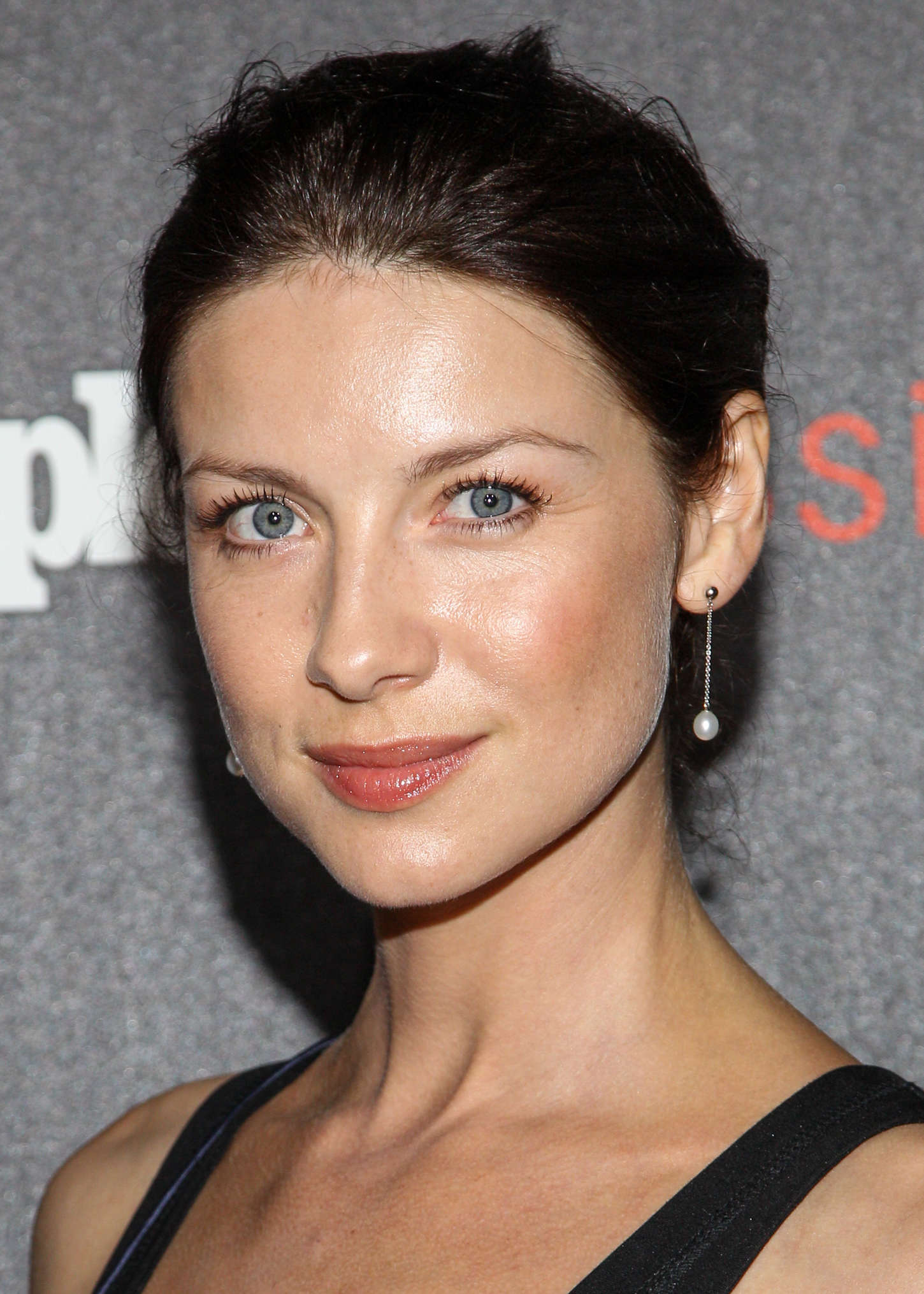 Caitriona Balfe PEOPLE Ones to Watch Party in Los Angeles