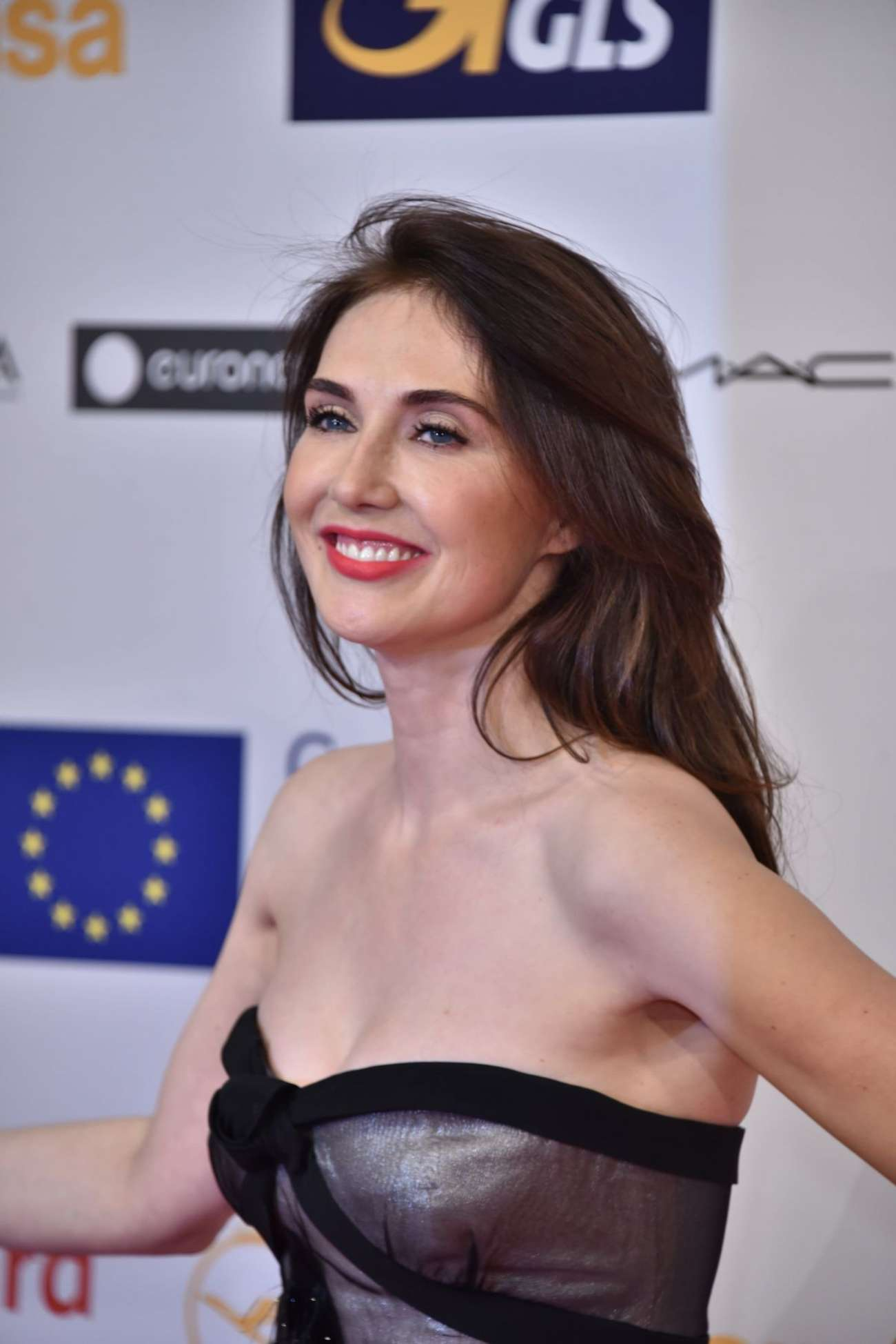 Carice Van Houten Annual European Film Awards in Berlin