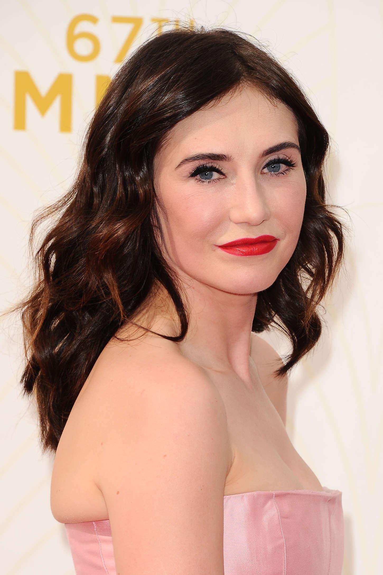 Carice van Houten Primetime Emmy Awards in Los Angeles