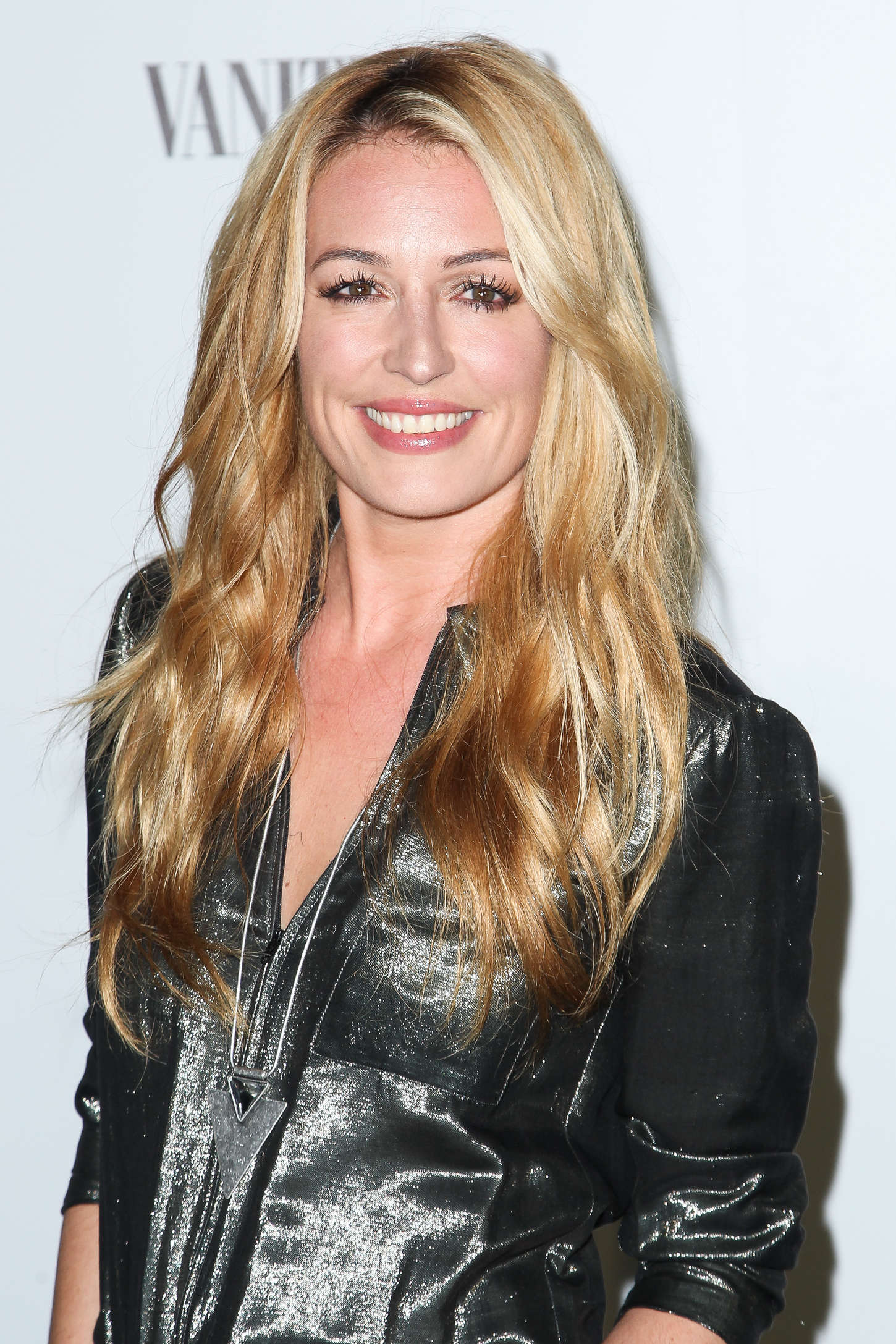 Cat Deeley Vanity Fair and FIAT Celebration of Young Hollywood in Los Angeles