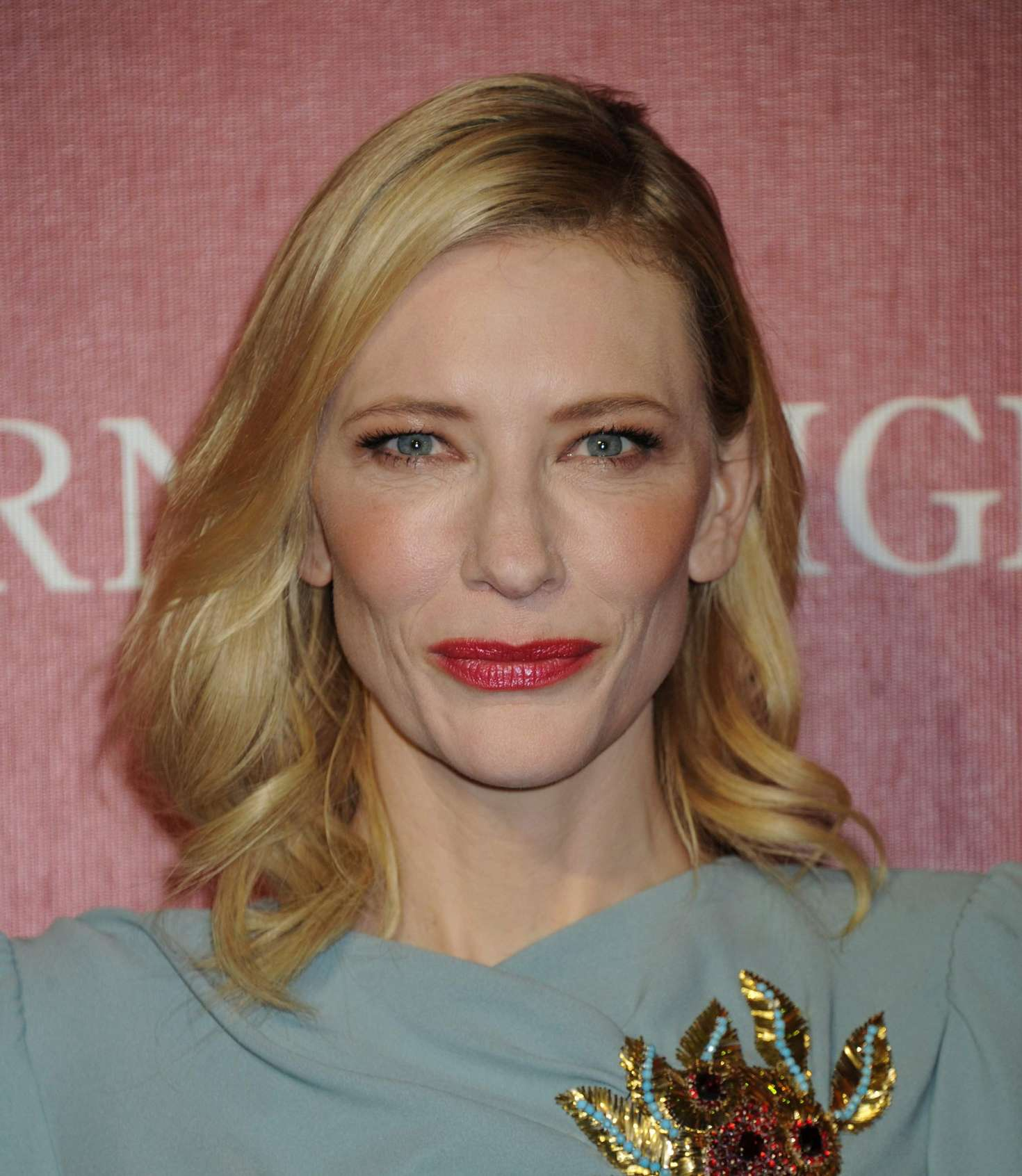 Cate Blanchett Annual Palm Springs International Film Festival
