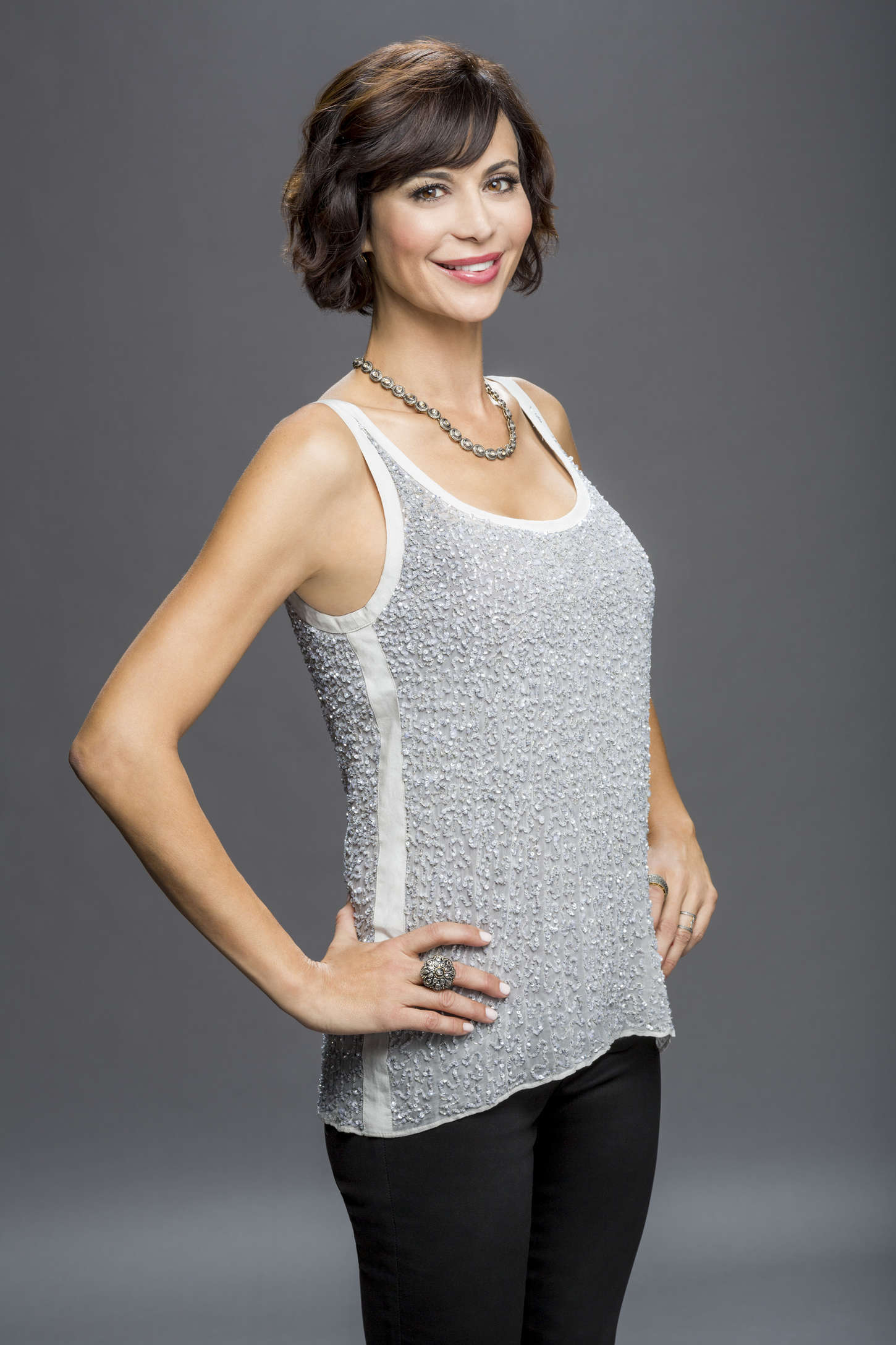 Catherine Bell The Good Witch Promoshoot