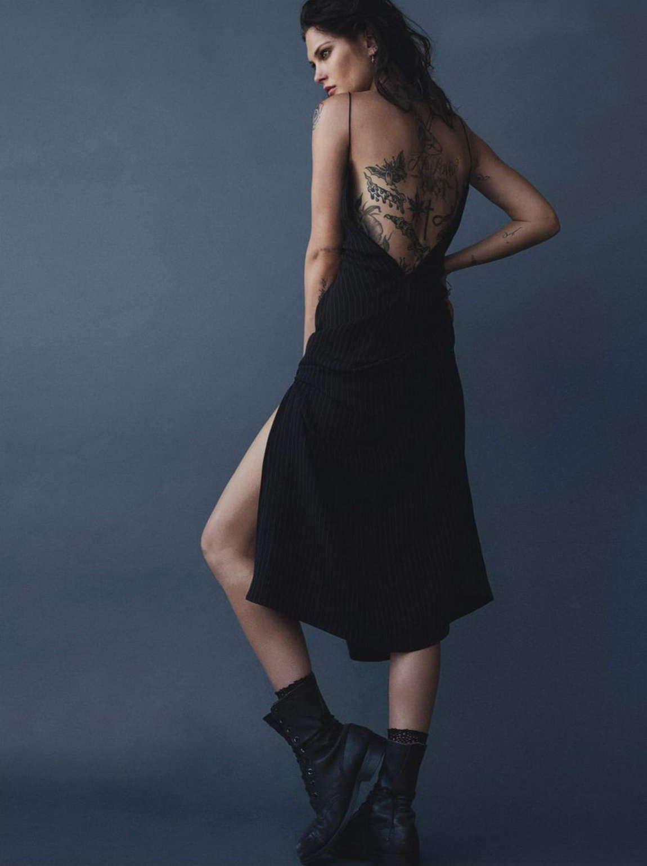 Catherine McNeil Vogue Australia Magazine