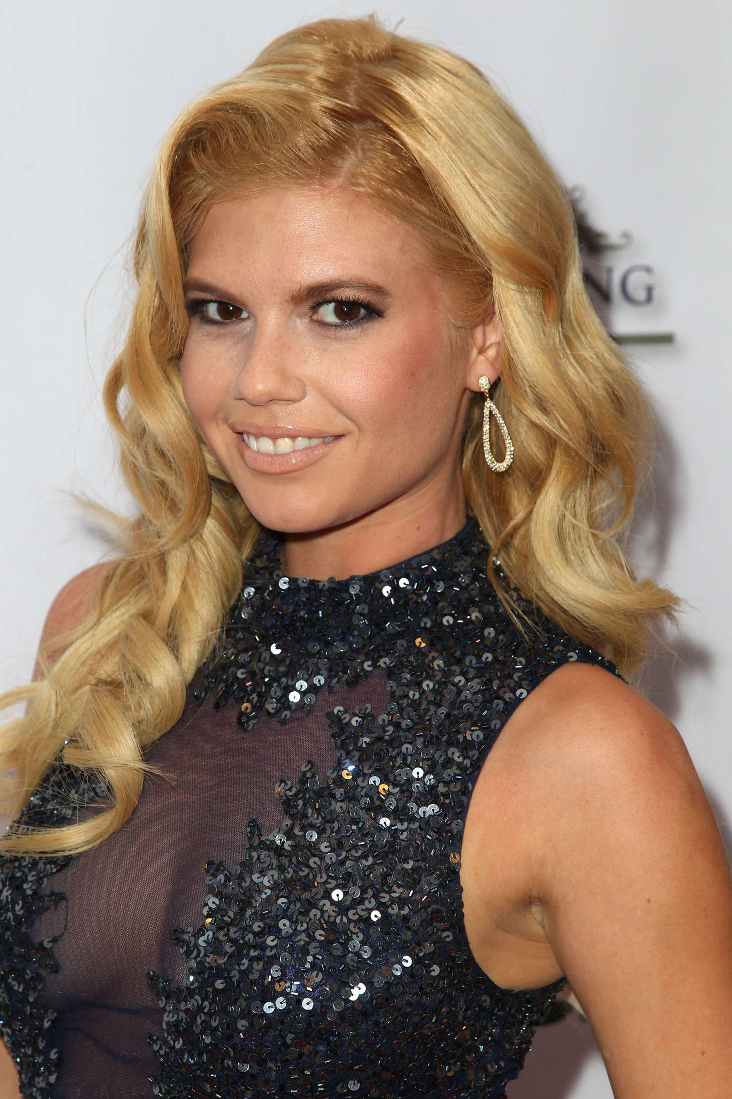 Chanel West Coast at Annual Unlikely Heroes Awards Dinner and Gala in Los Angeles
