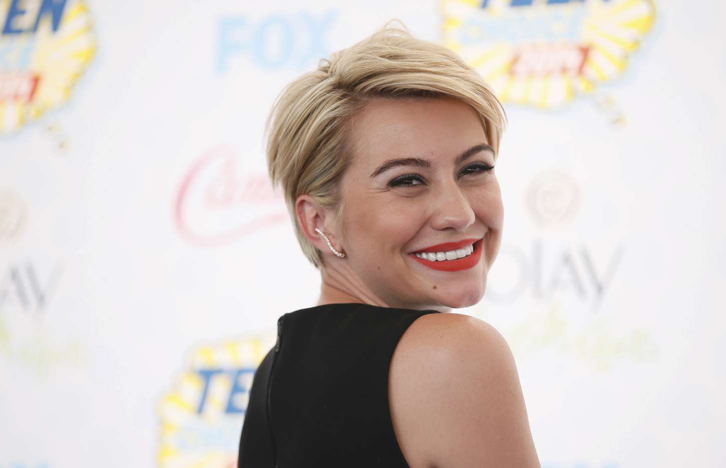 Chelsea Kane Teen Choice Awards
