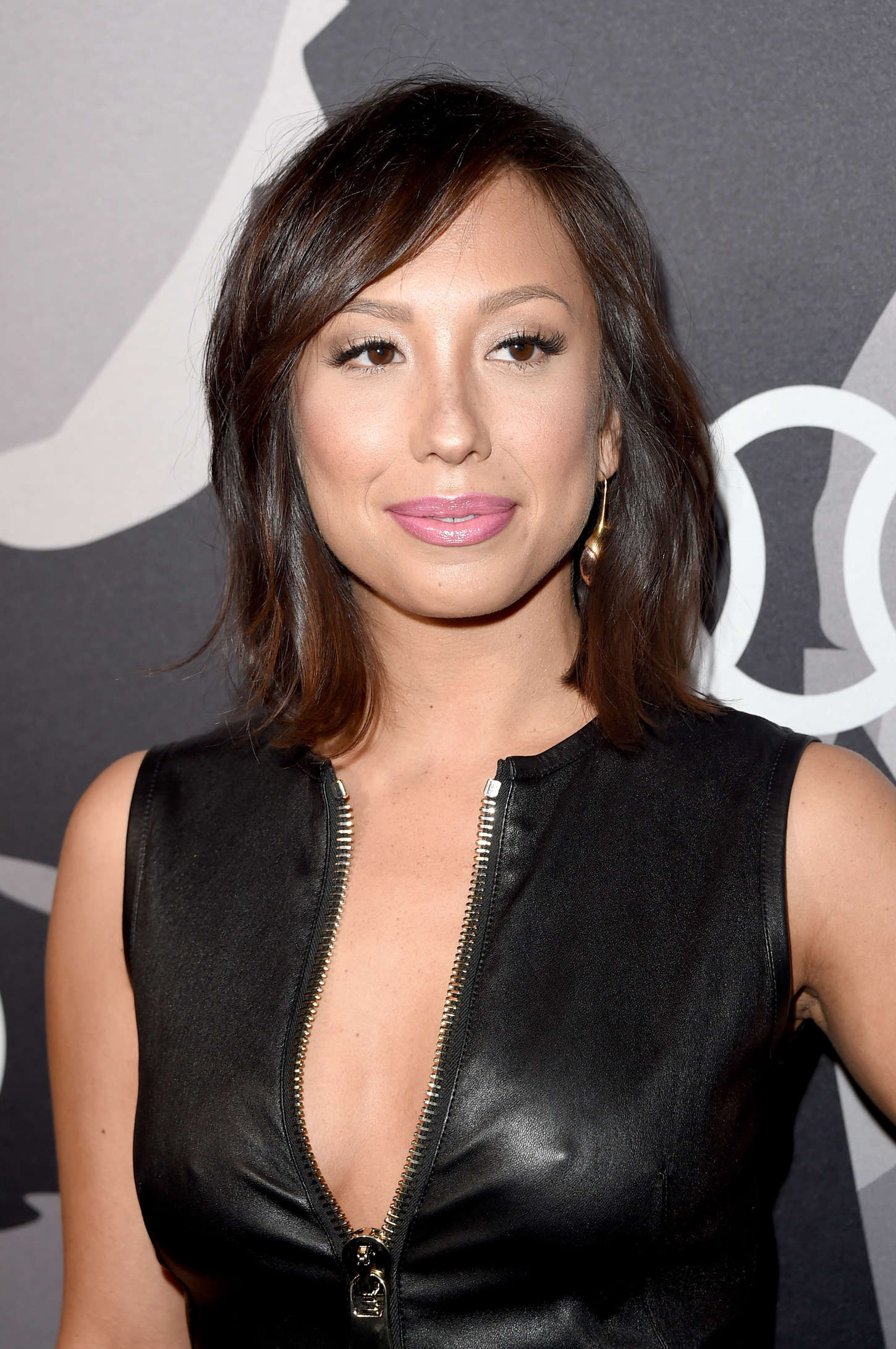 Cheryl Burke Audi Celebrates Golden Globes Week in Los Angeles