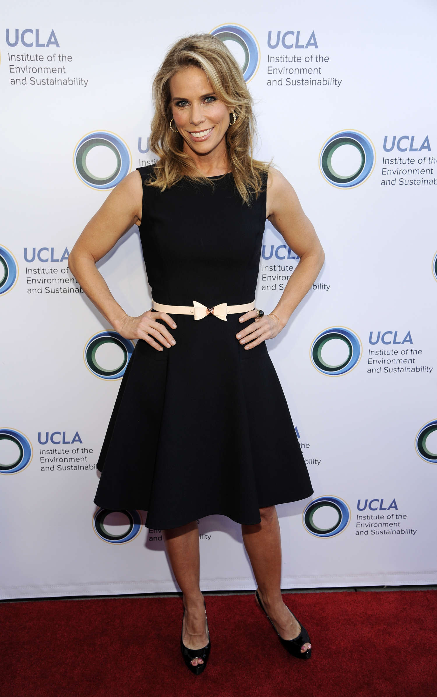 Cheryl Hines Evening of Environmental Excellence in Los Angeles