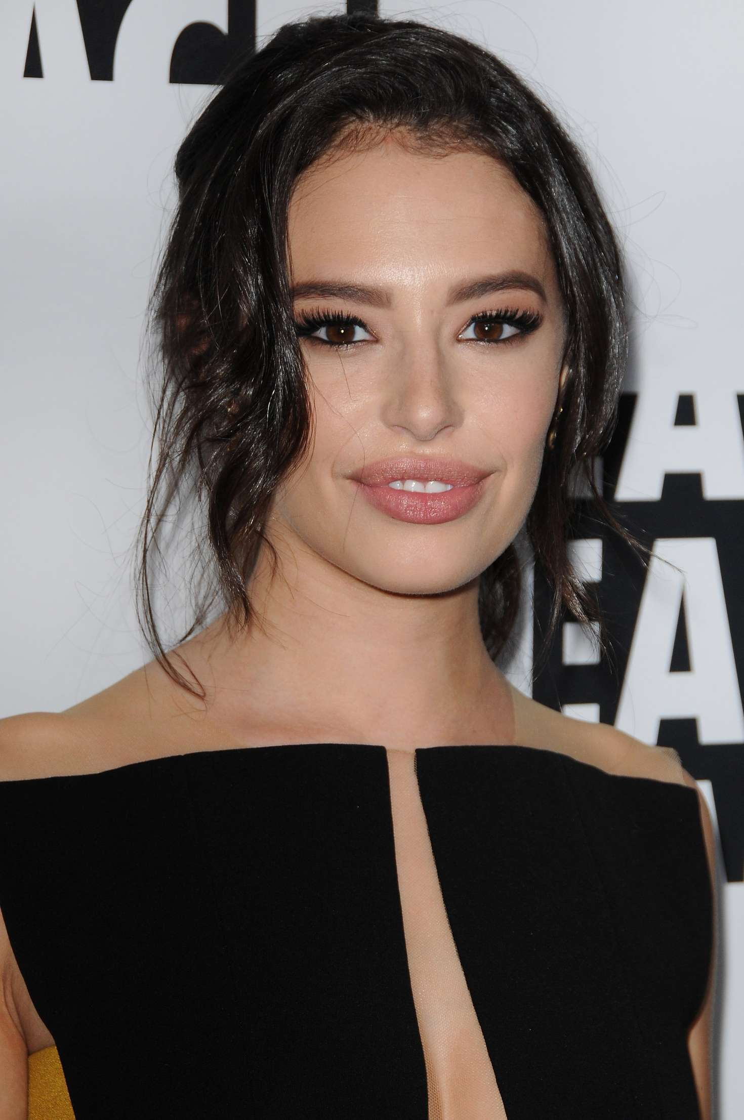 Chloe Bridges Annual ACE Eddie Awards in Beverly Hills
