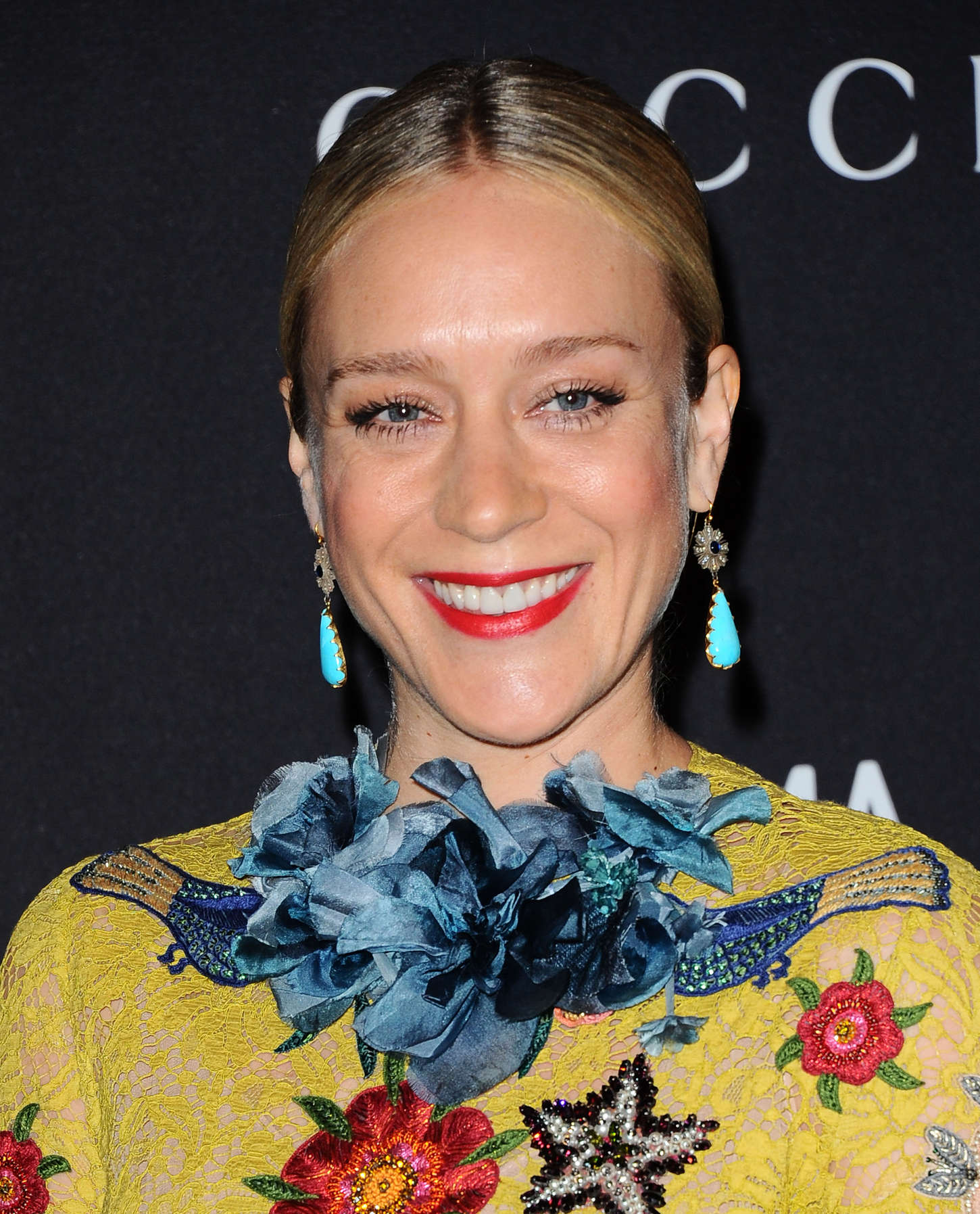 Chloe Sevigny LACMA ArtFilm Gala in Los Angeles