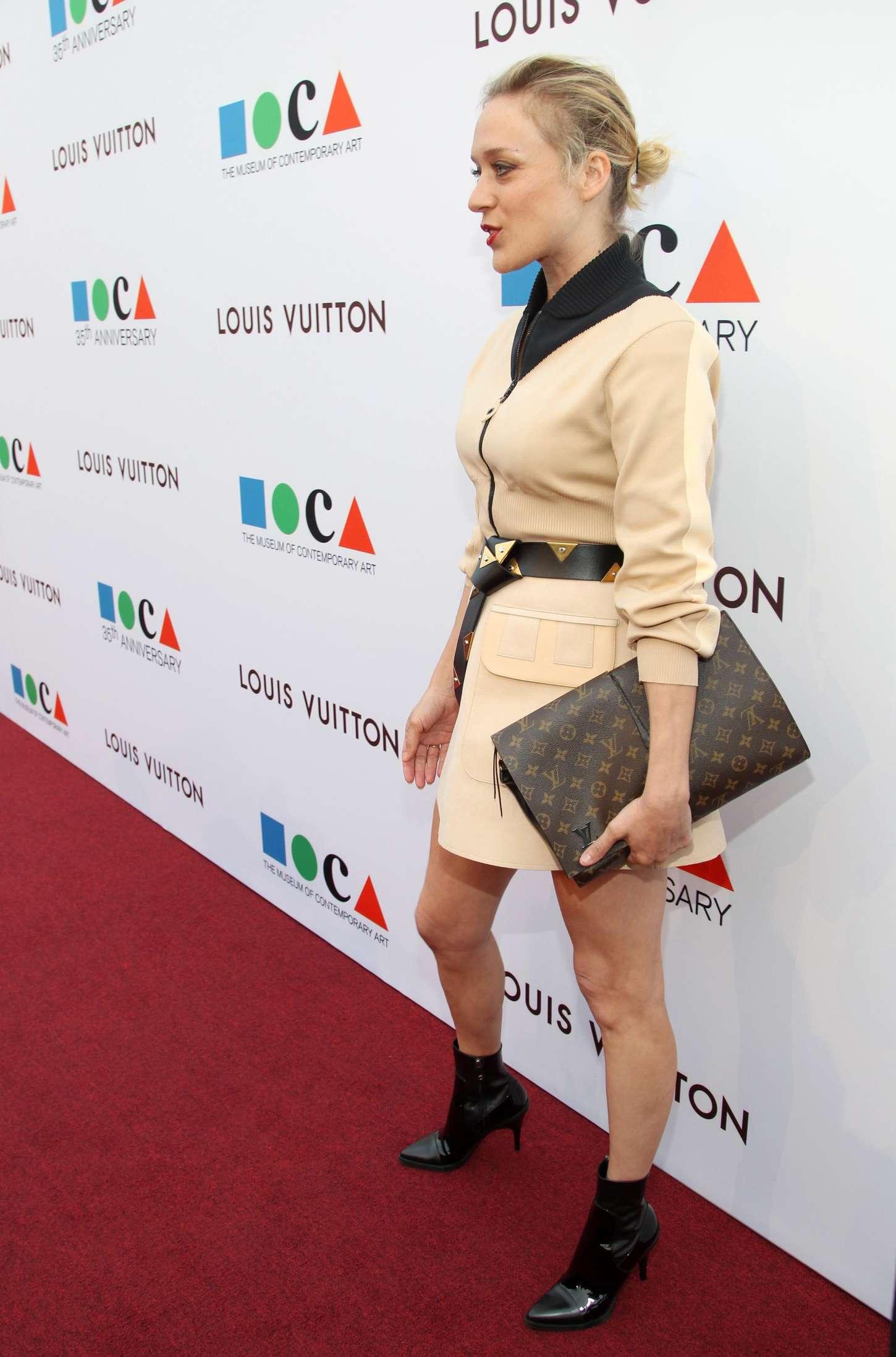 Chloe Sevigny MOCA Anniversary Gala in Los Angeles
