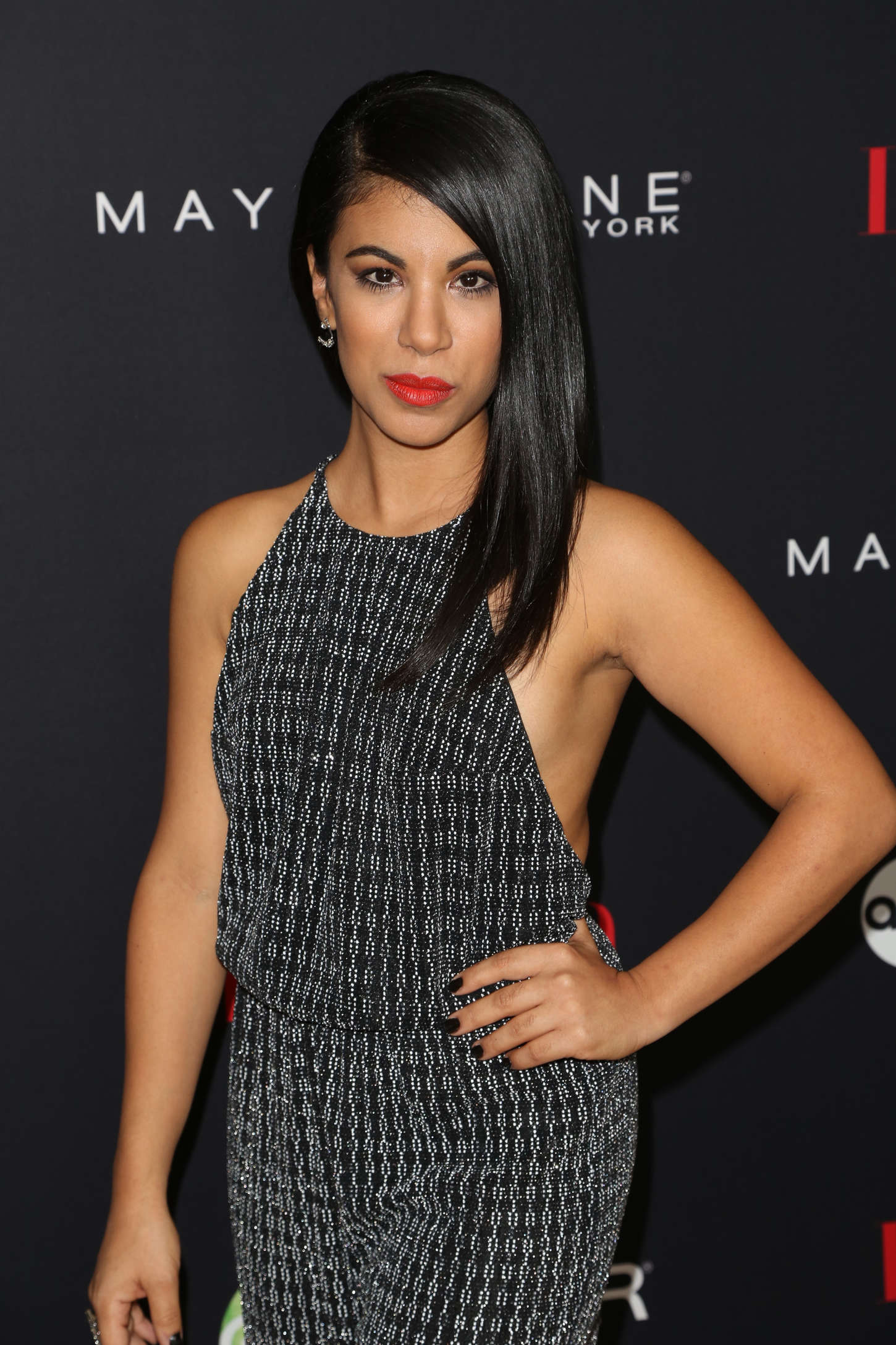 Chrissie Fit Latina Magazines Under Party in West Hollywood