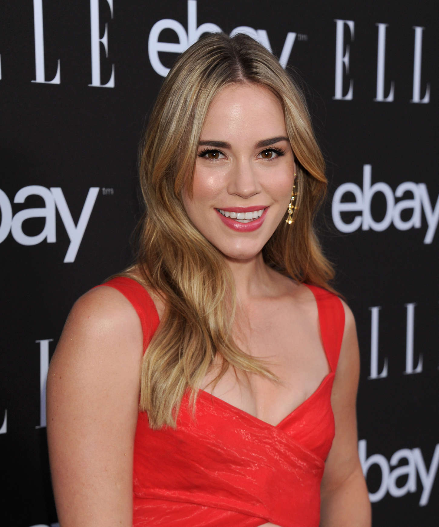 Christa B Allen annual ELLE Women in Music Celebration in Hollywood