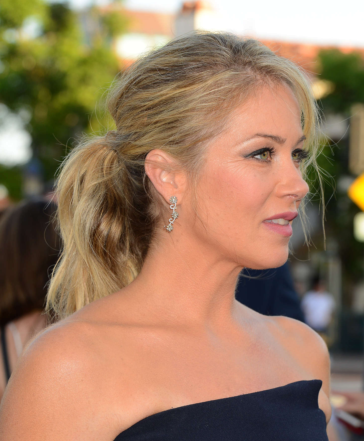 Christina Applegate Vacation Premiere in Westwood