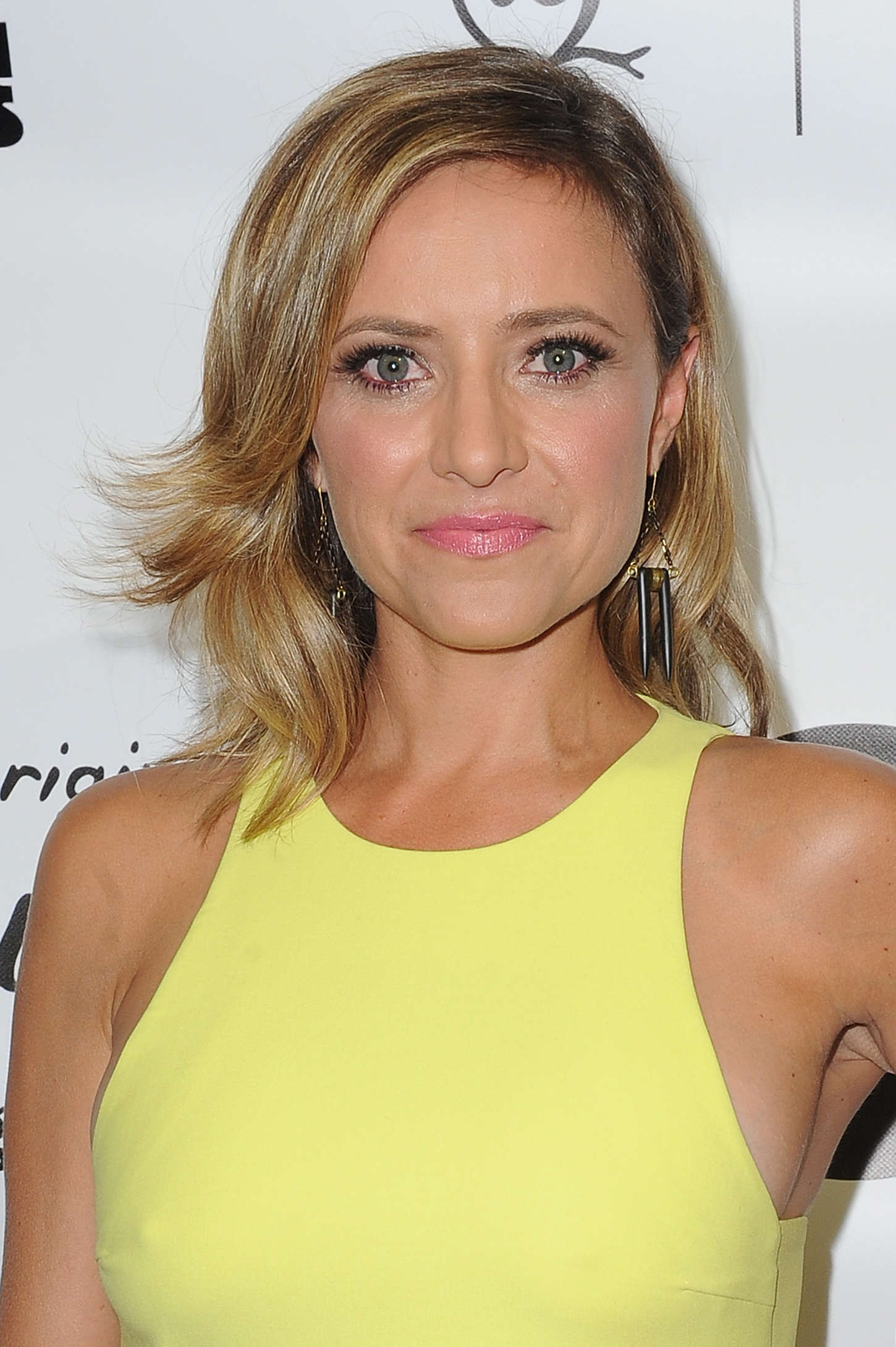 Christine Lakin The Unauthorized O.C. Musical One Night Only Event in Hollywood