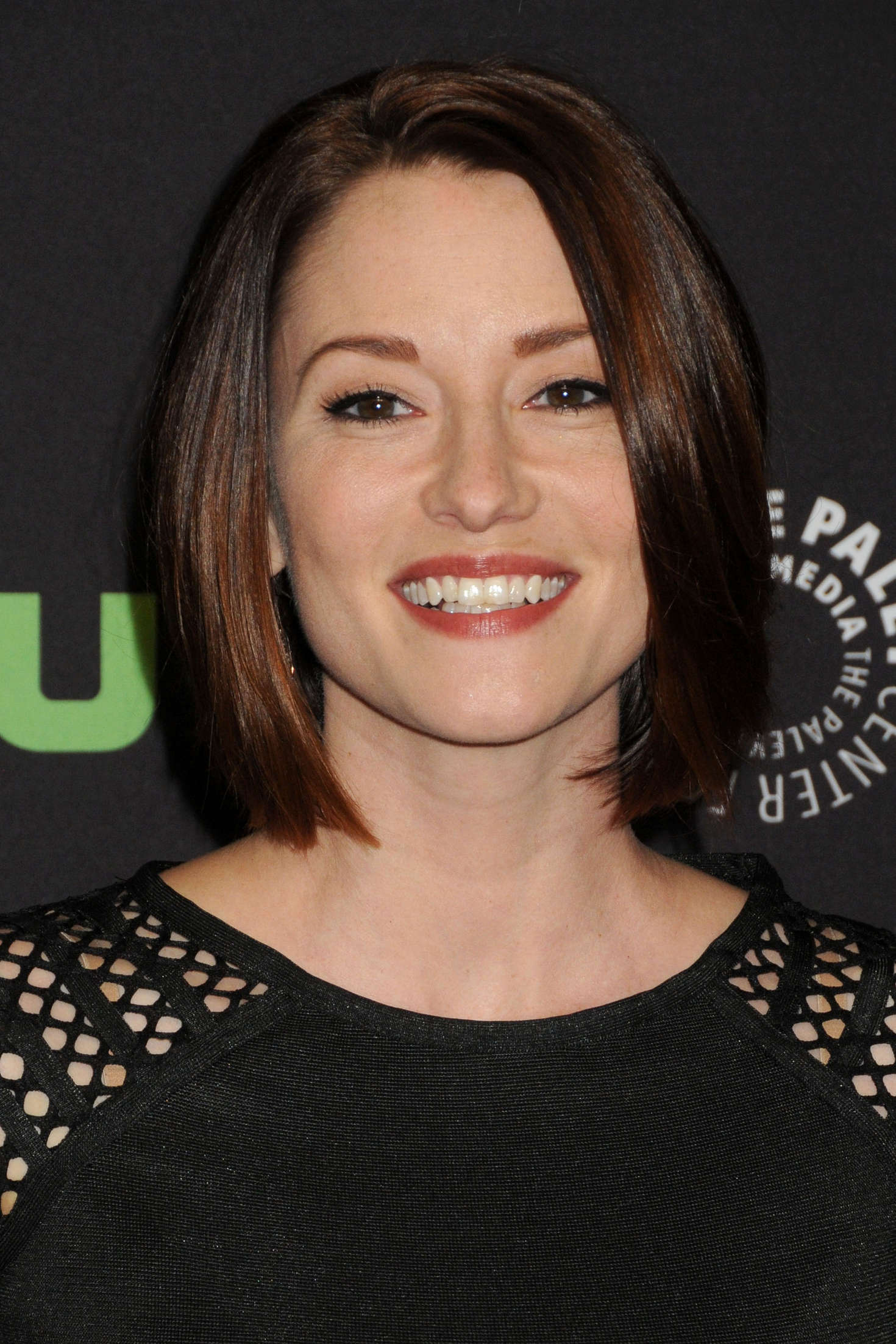 Chyler Leigh Annual PaleyFest Blackish in Hollywood