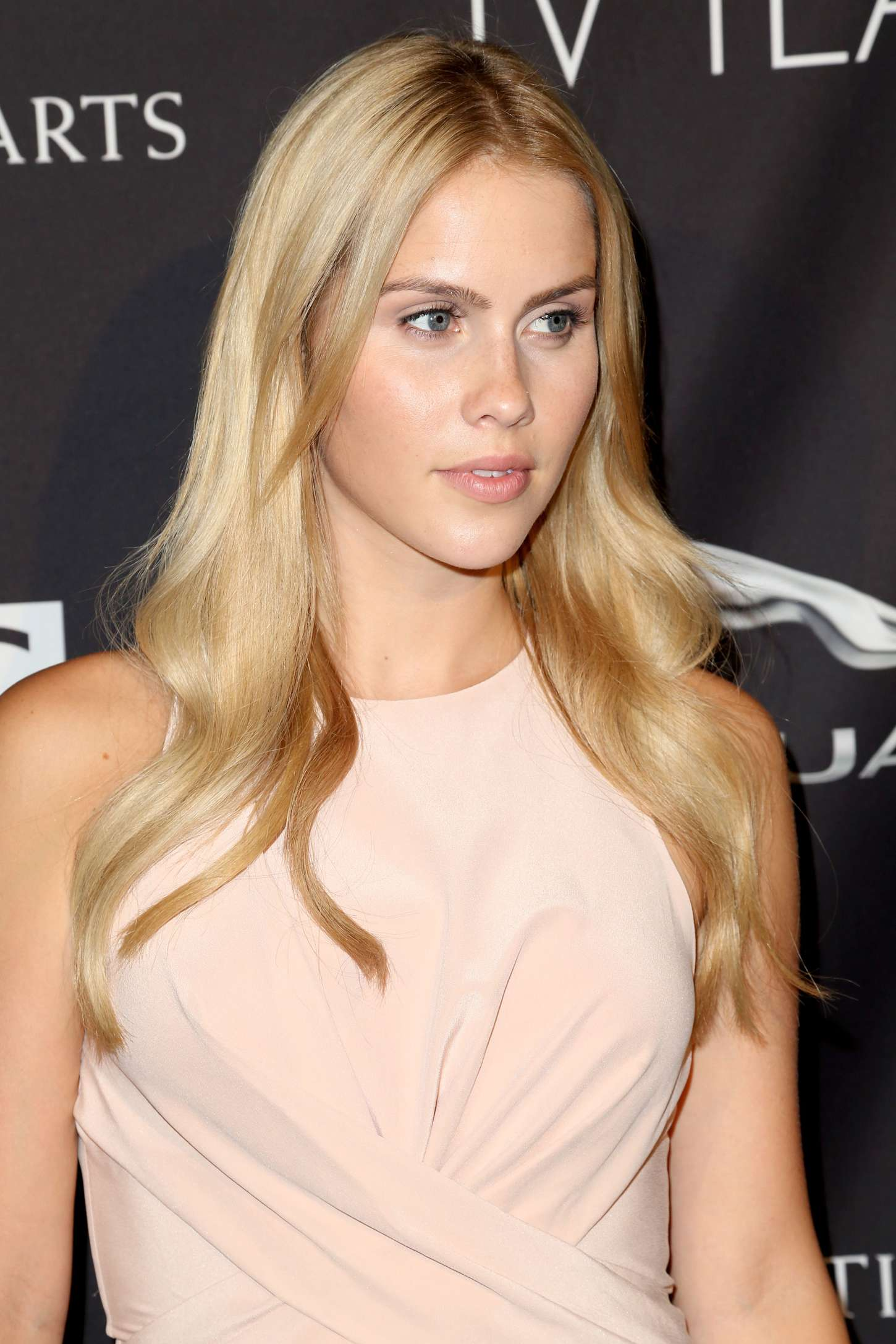 Claire Holt BAFTA Los Angeles TV Tea in Beverly Hills
