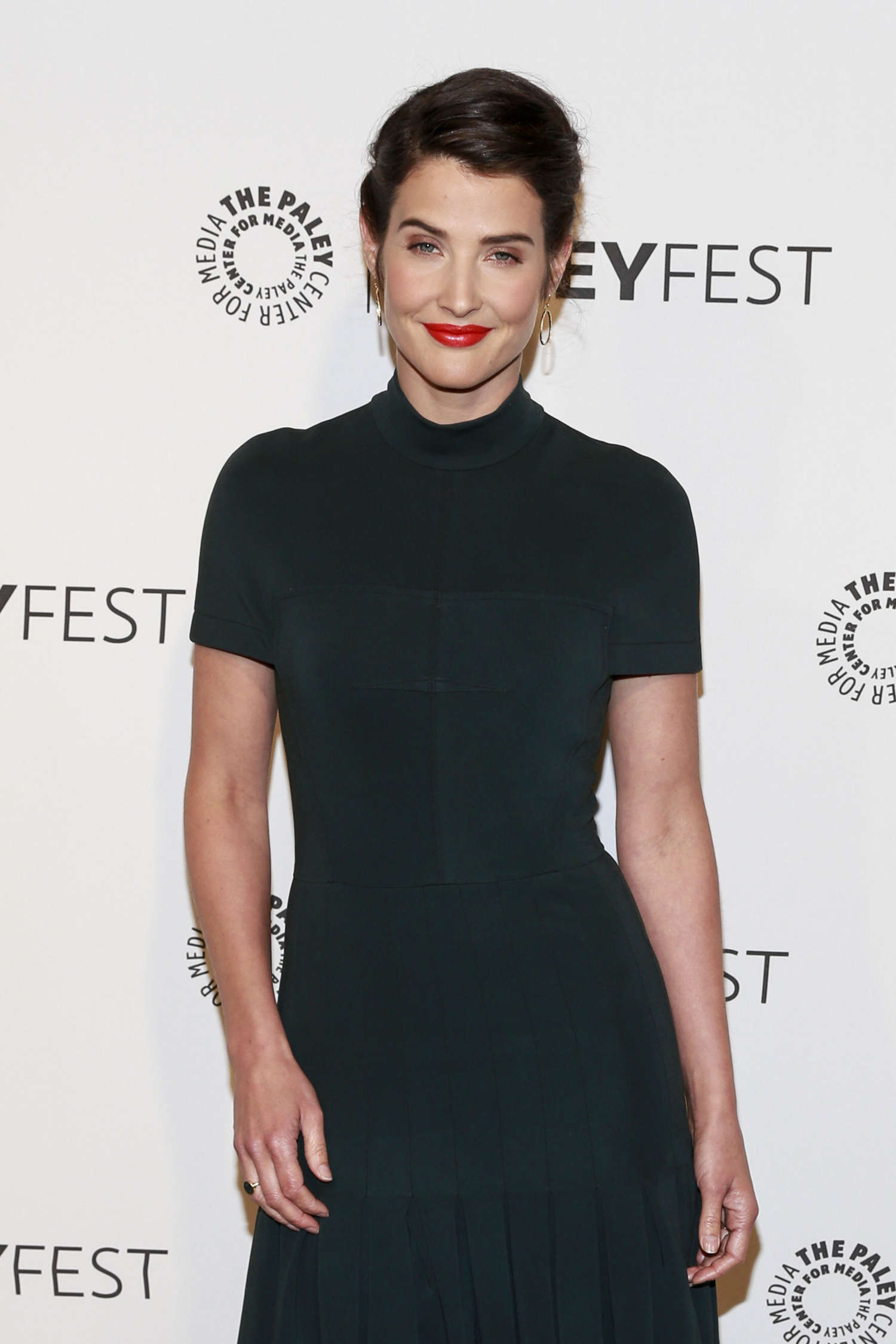 Cobie Smulders How I Met Your Mother Farewell In Hollywood