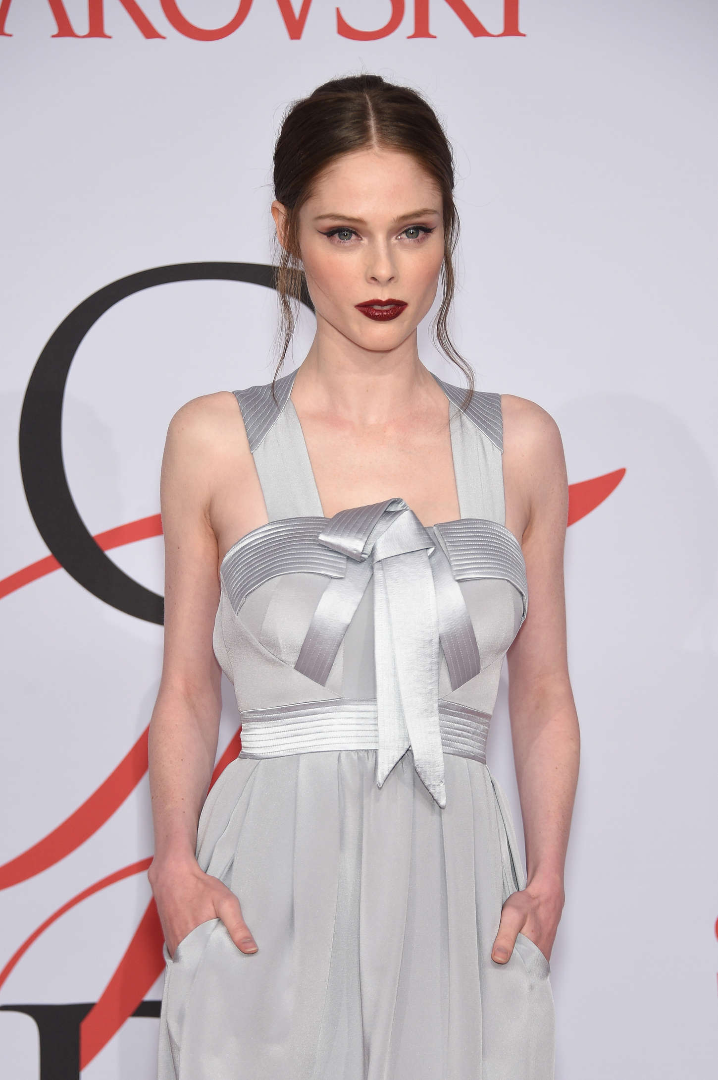 Coco Rocha CFDA Fashion Awards in New York