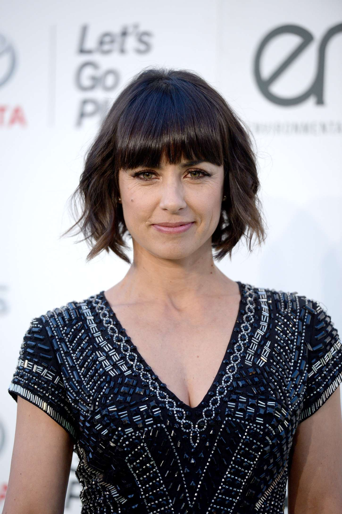 Constance Zimmer Annual EMA Awards in Burbank