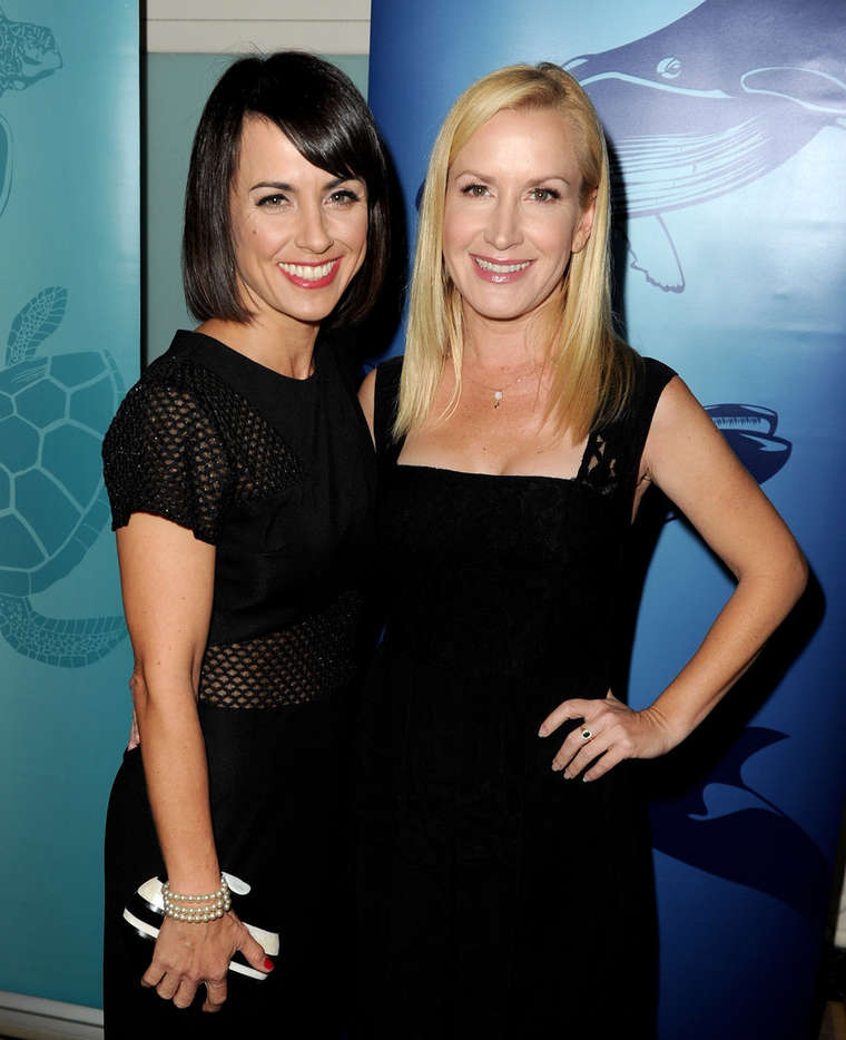 Constance Zimmer Oceana Partners Award Gala in Beverly Hills