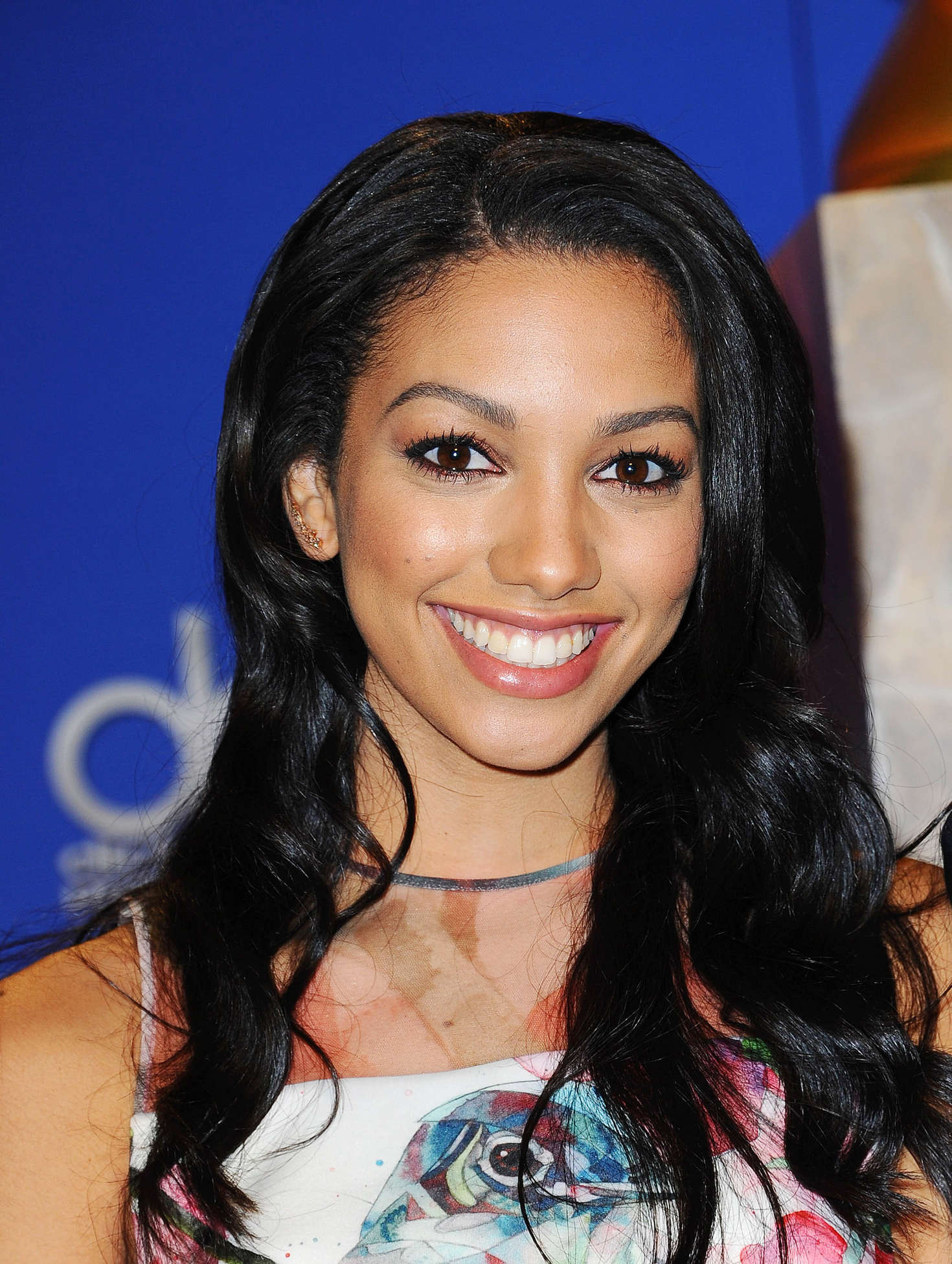 Corinne Foxx Annual Golden Globe Nominations in Los Angeles